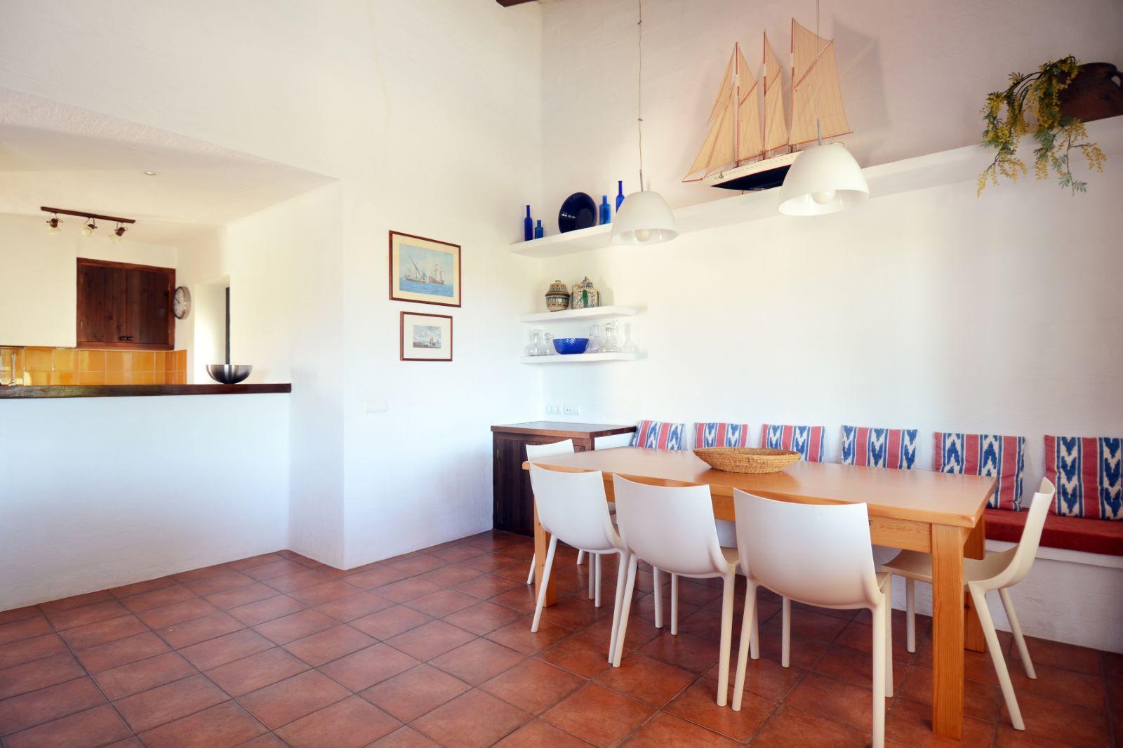 Villa in Binibeca Vell Ref: S2324 7