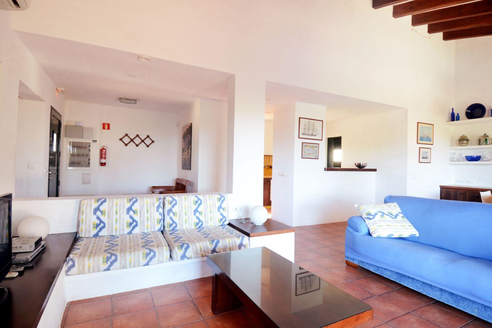 Villa in Binibeca Vell Ref: S2324 8