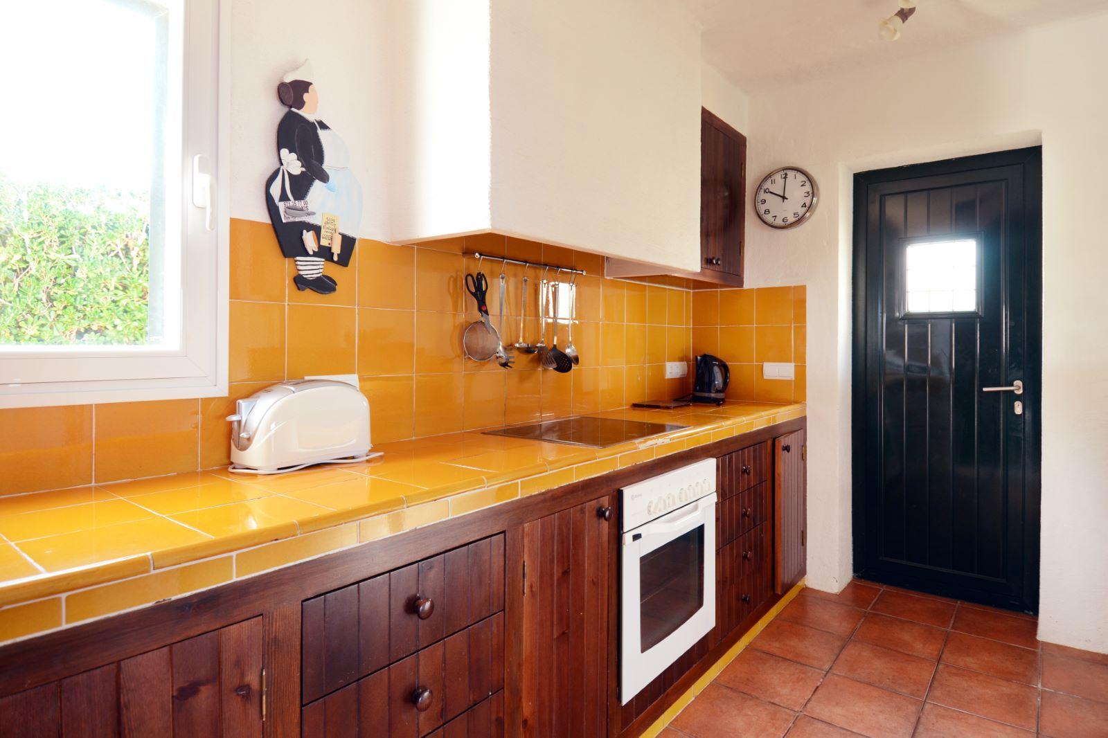 Villa in Binibeca Vell Ref: S2324 9