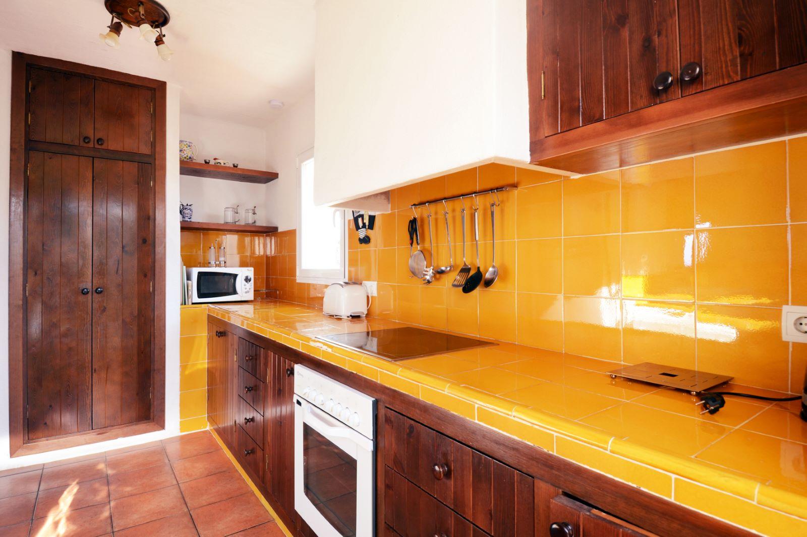 Villa in Binibeca Vell Ref: S2324 10