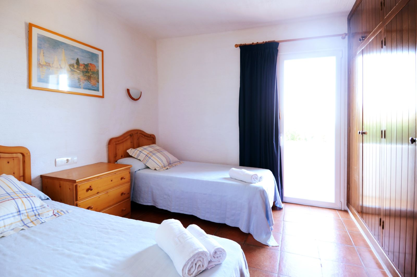 Villa in Binibeca Vell Ref: S2324 14