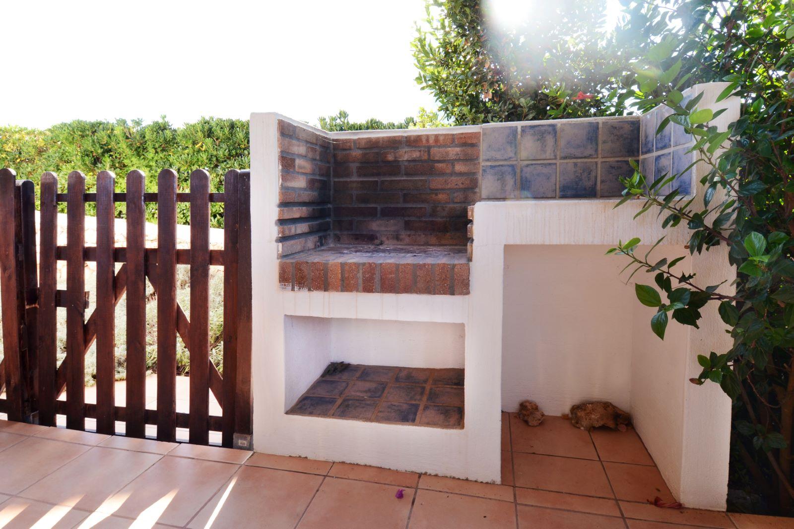 Villa in Binibeca Vell Ref: S2324 17