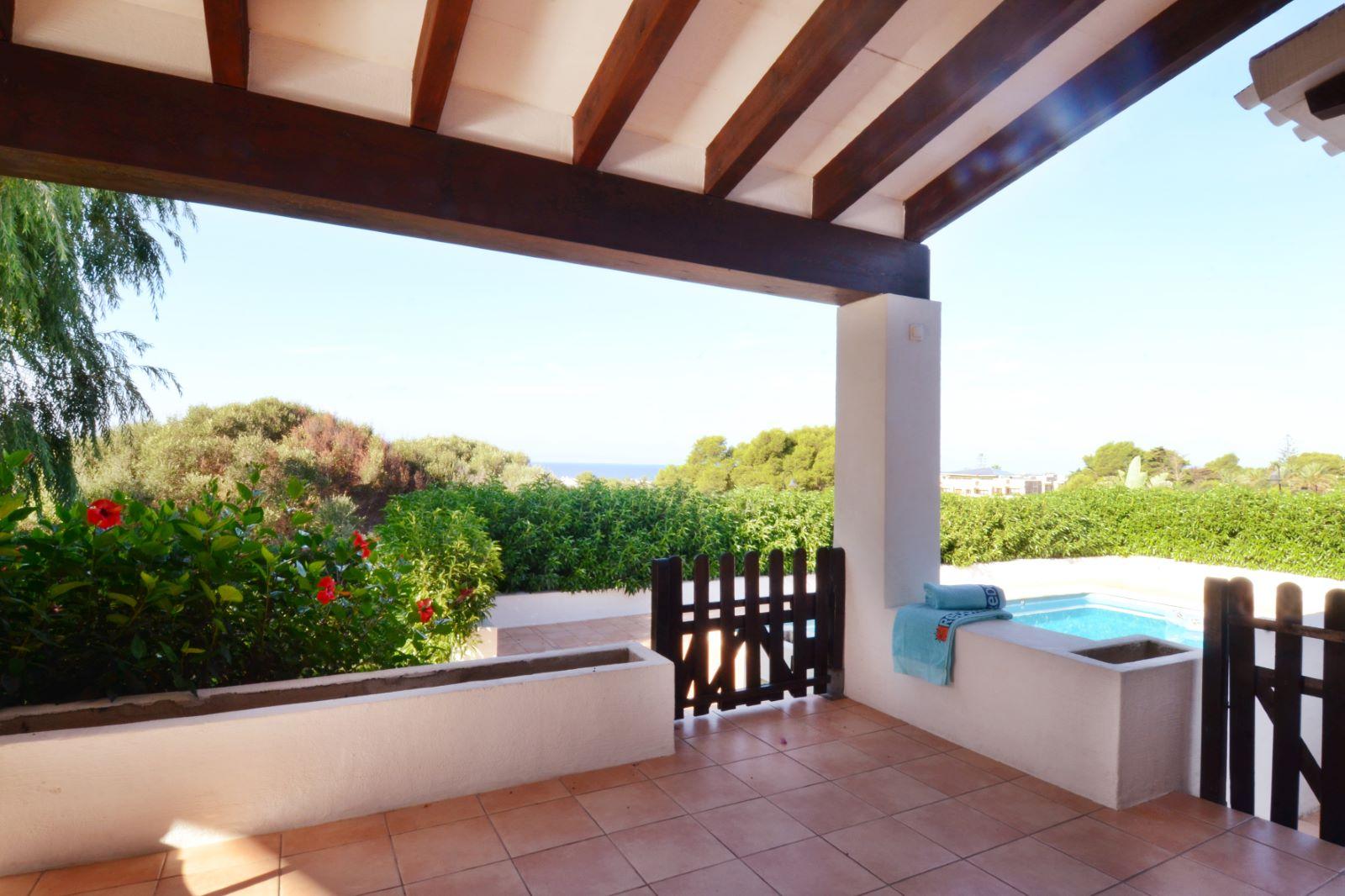 Villa in Binibeca Vell Ref: S2324 19