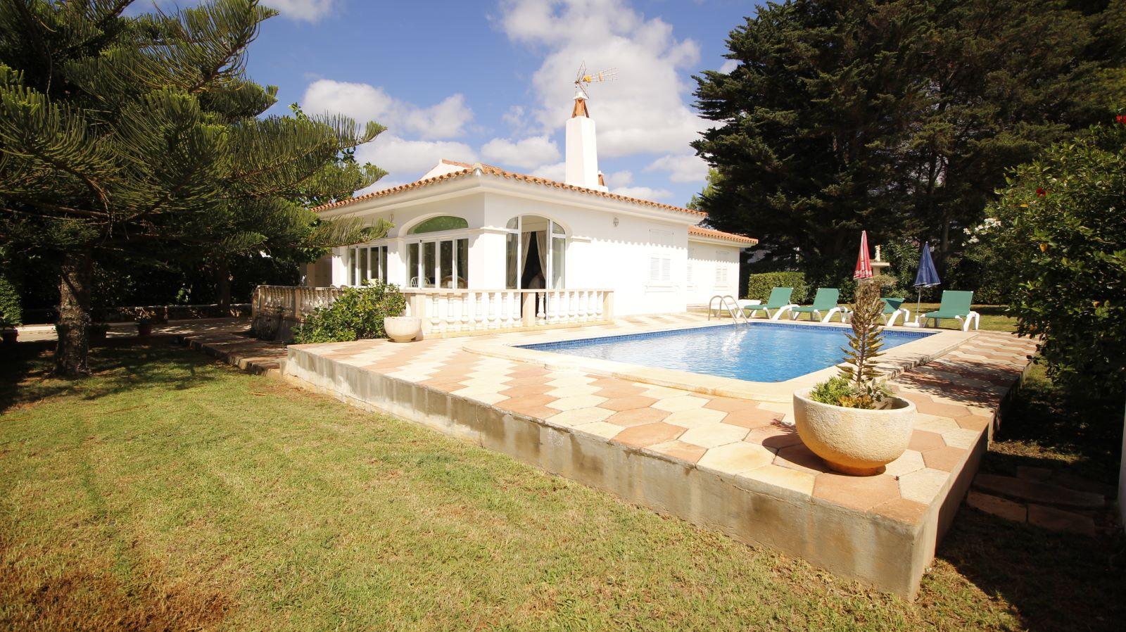 Villa in Binibeca Vell Ref: S2342 1