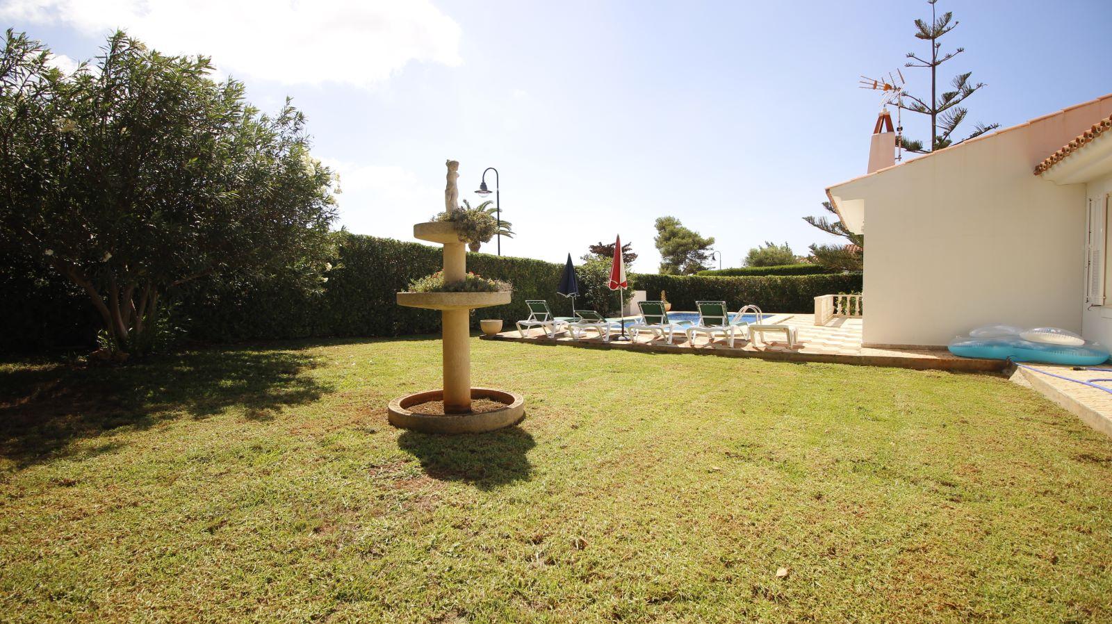 Villa in Binibeca Vell Ref: S2342 2
