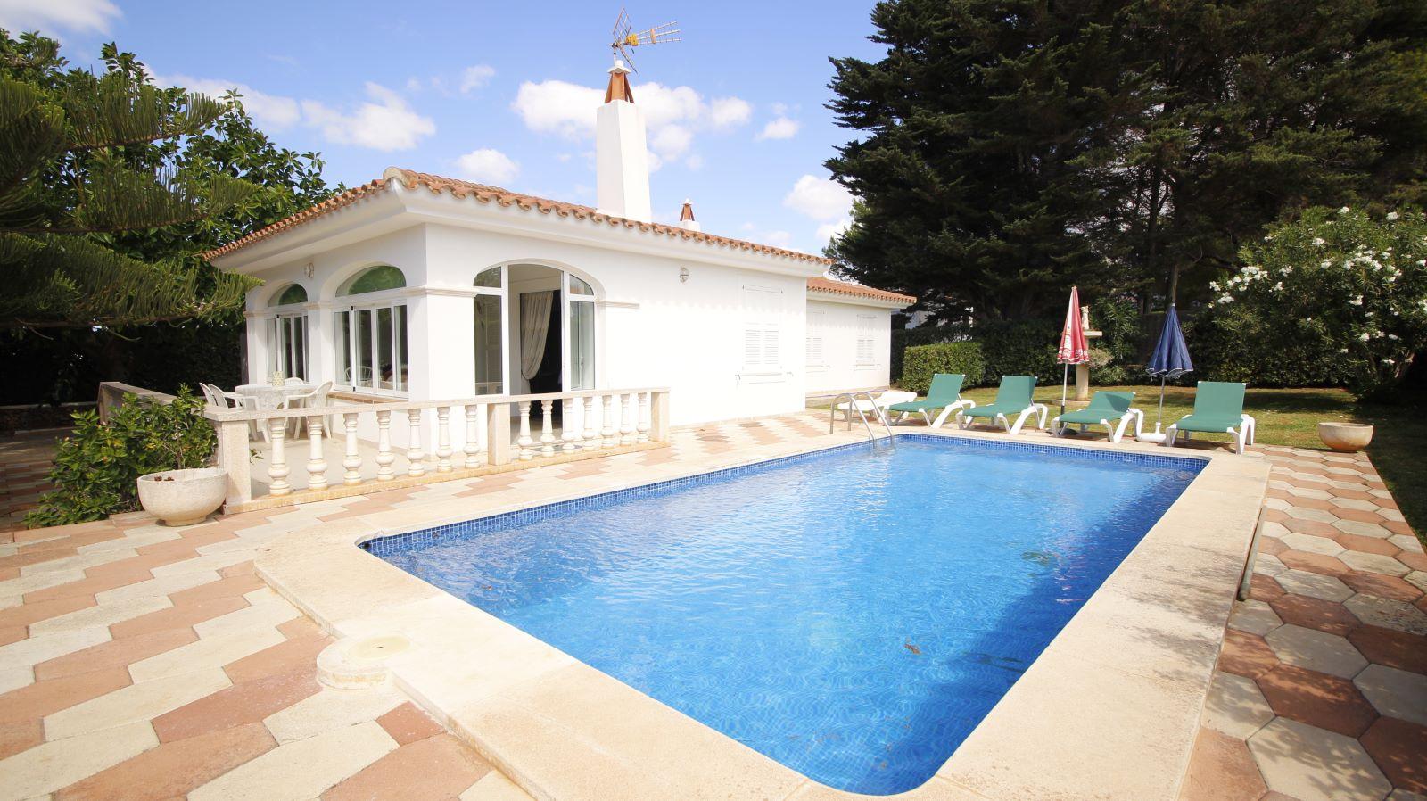 Villa in Binibeca Vell Ref: S2342 3