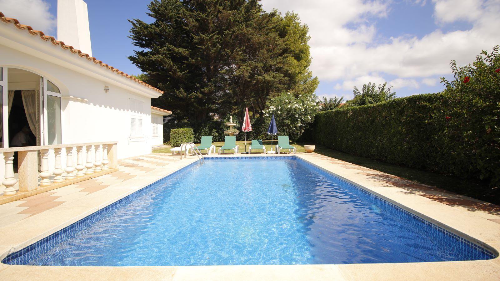 Villa in Binibeca Vell Ref: S2342 4