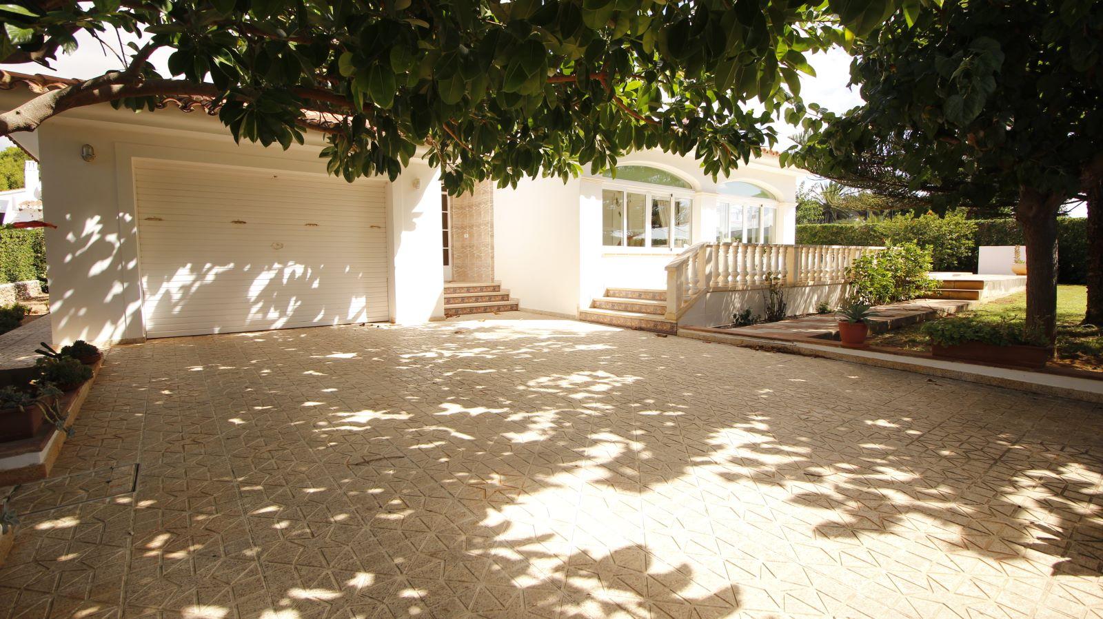 Villa in Binibeca Vell Ref: S2342 5