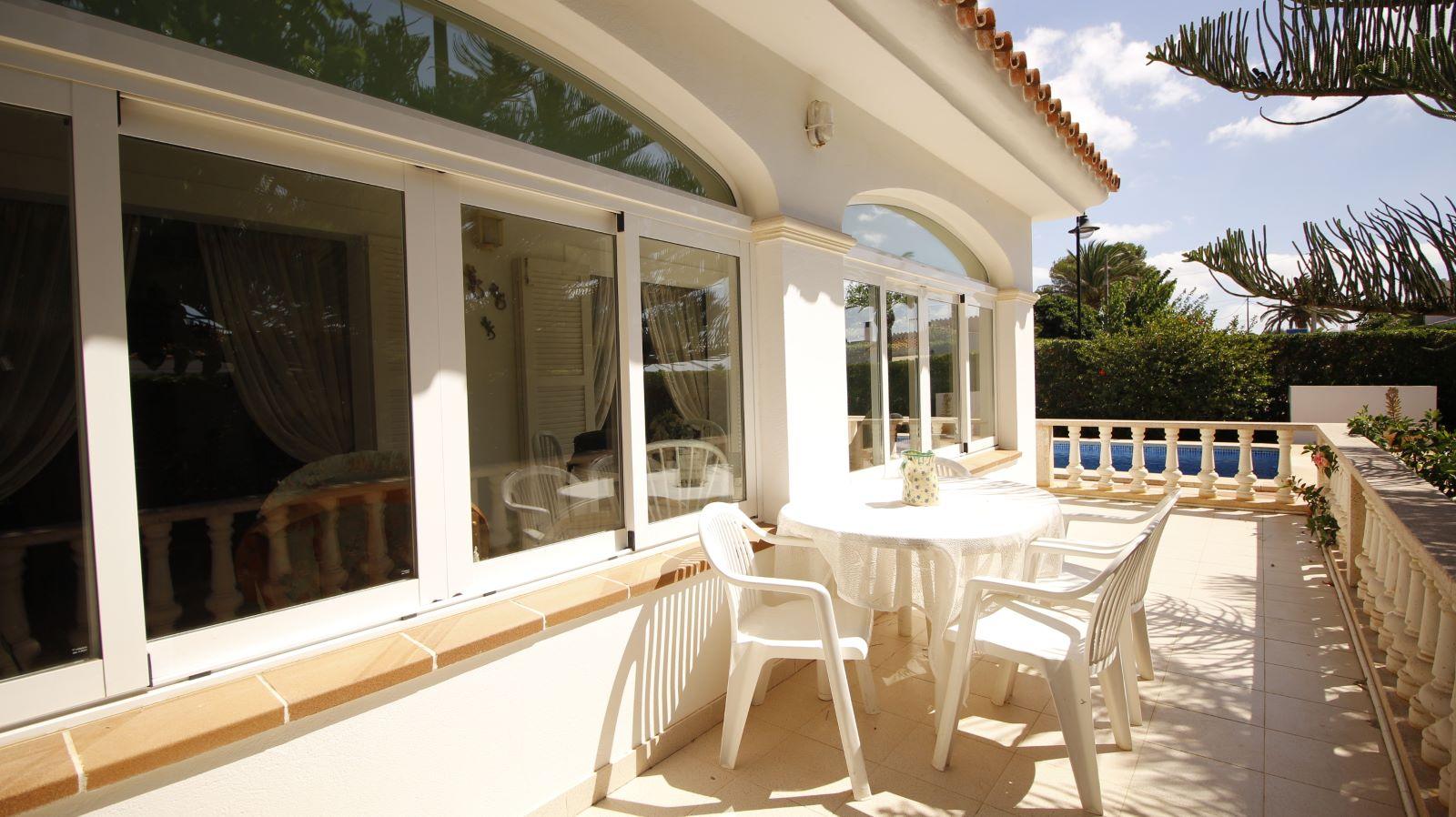 Villa in Binibeca Vell Ref: S2342 7