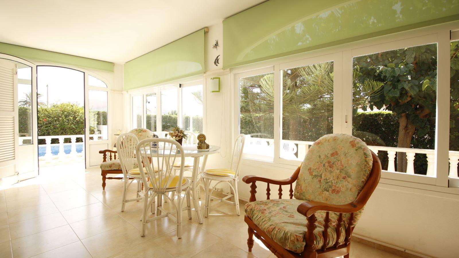 Villa in Binibeca Vell Ref: S2342 8