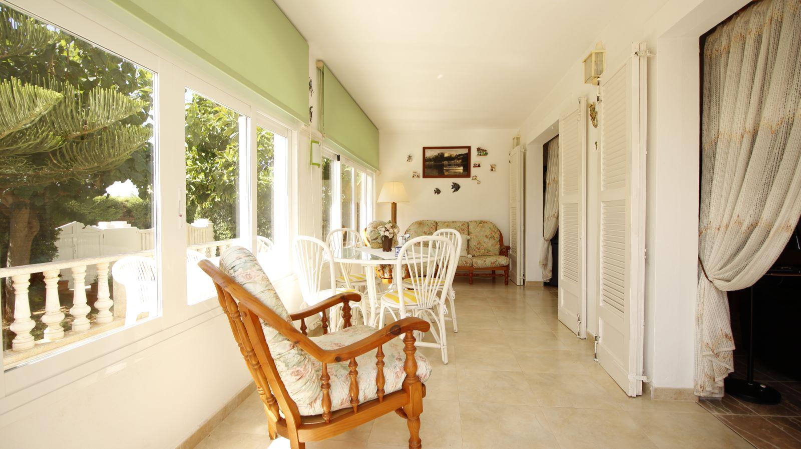 Villa in Binibeca Vell Ref: S2342 9