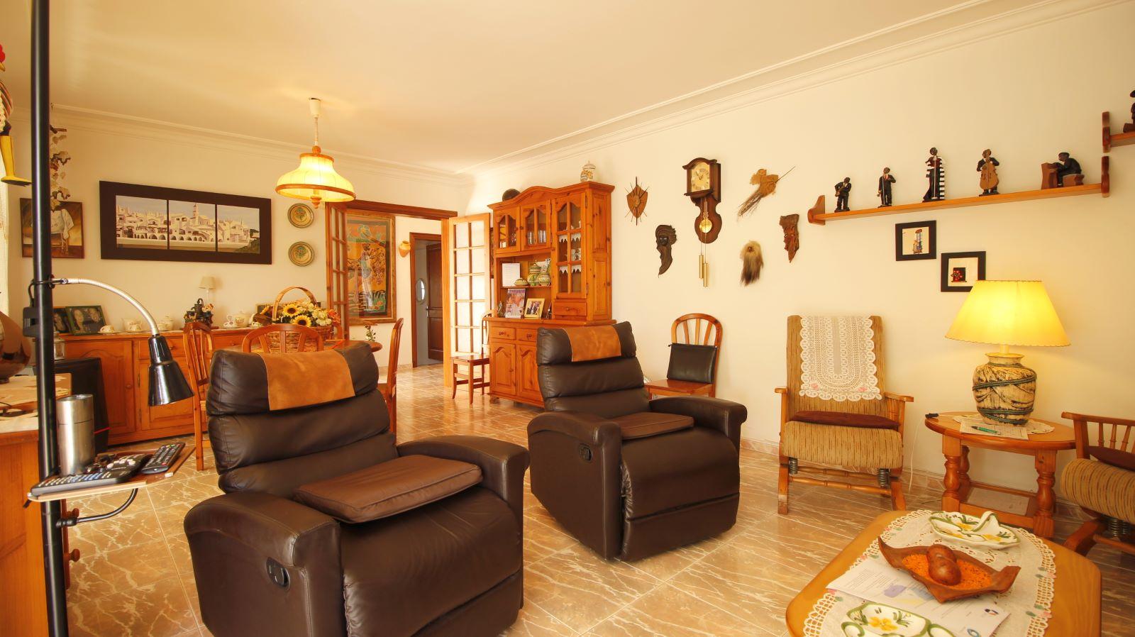 Villa in Binibeca Vell Ref: S2342 10