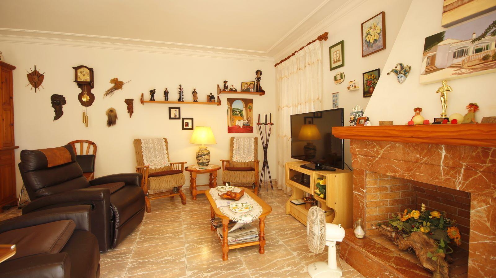 Villa in Binibeca Vell Ref: S2342 11