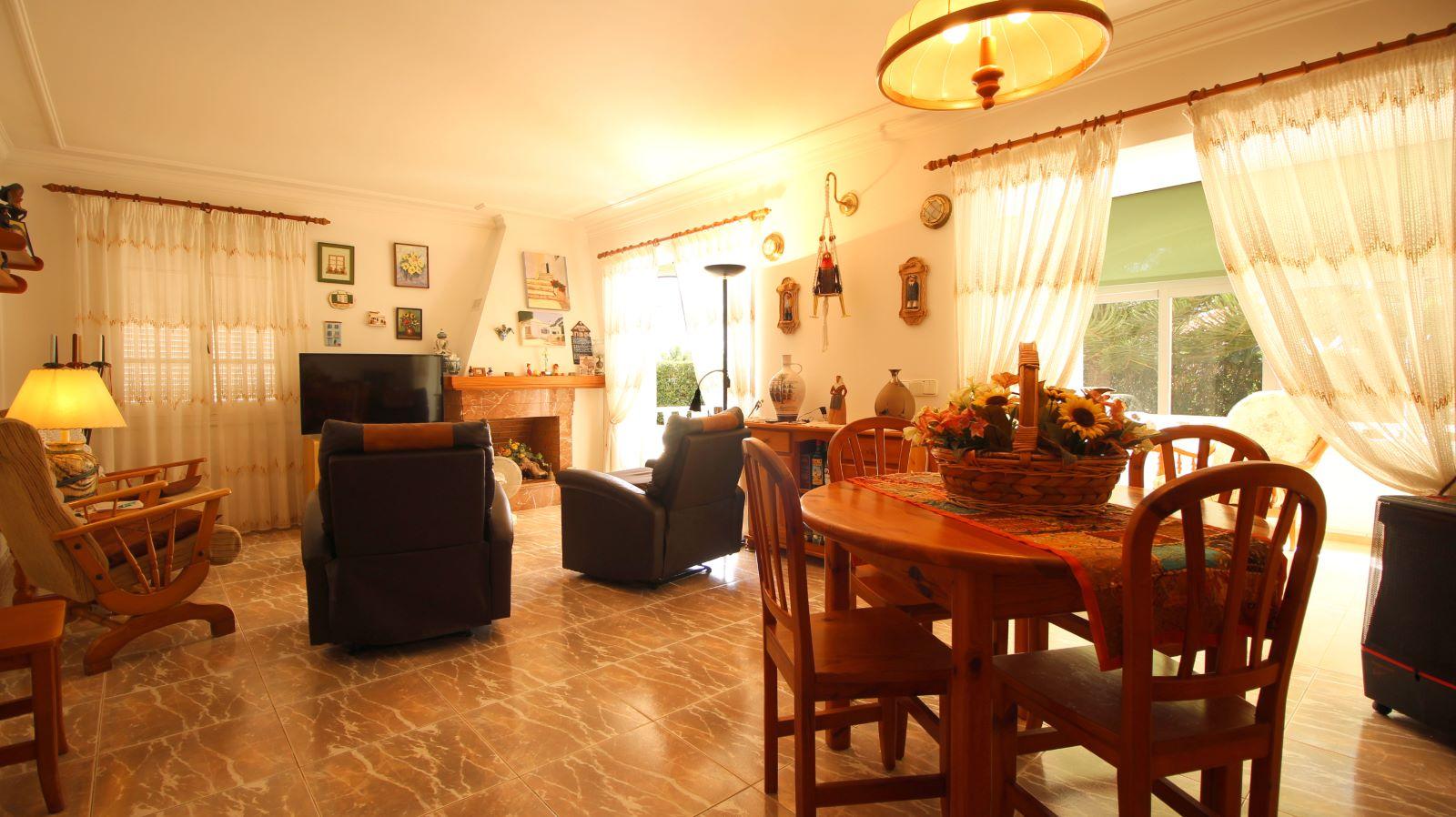 Villa in Binibeca Vell Ref: S2342 12