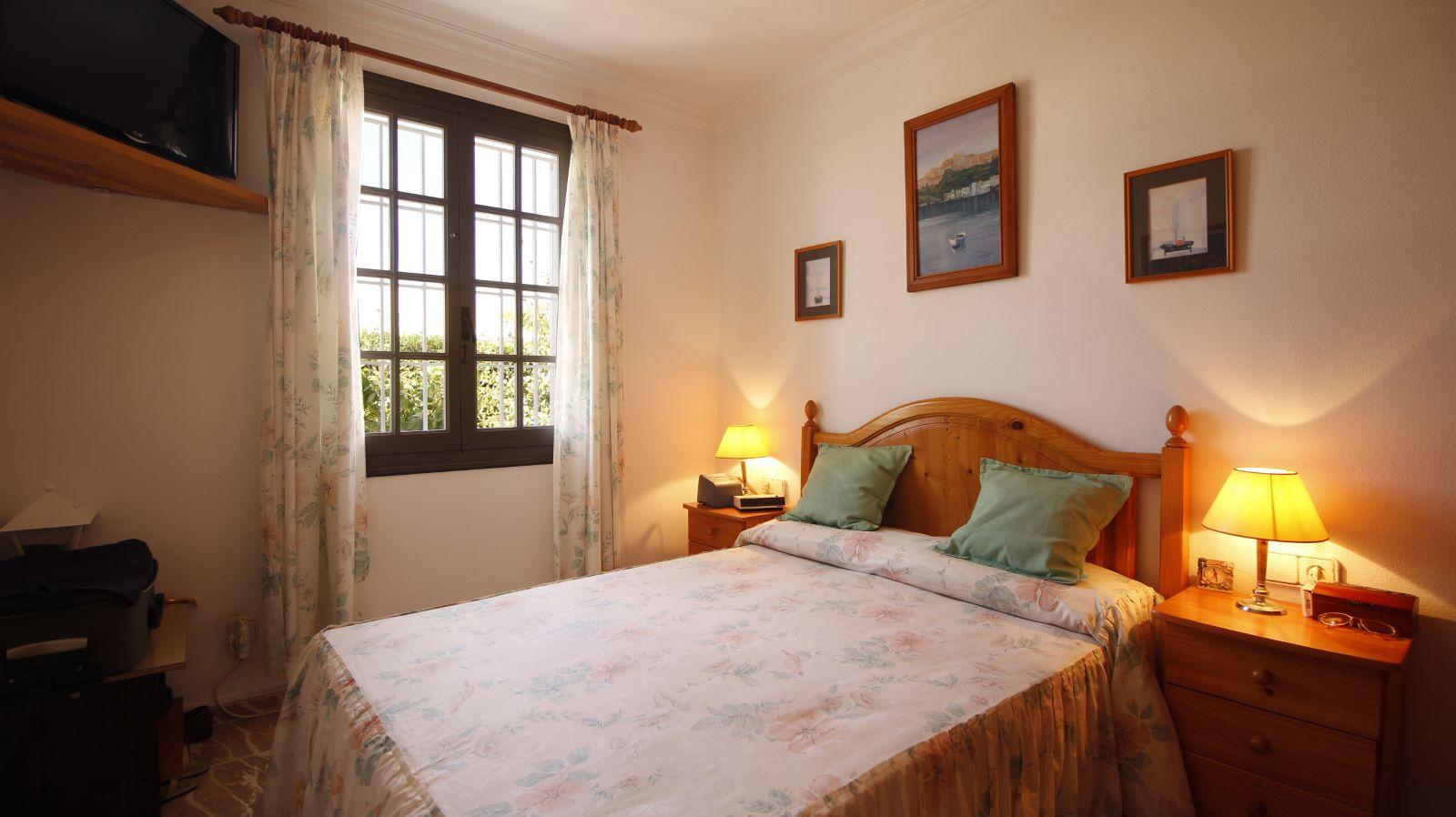Villa in Binibeca Vell Ref: S2342 15