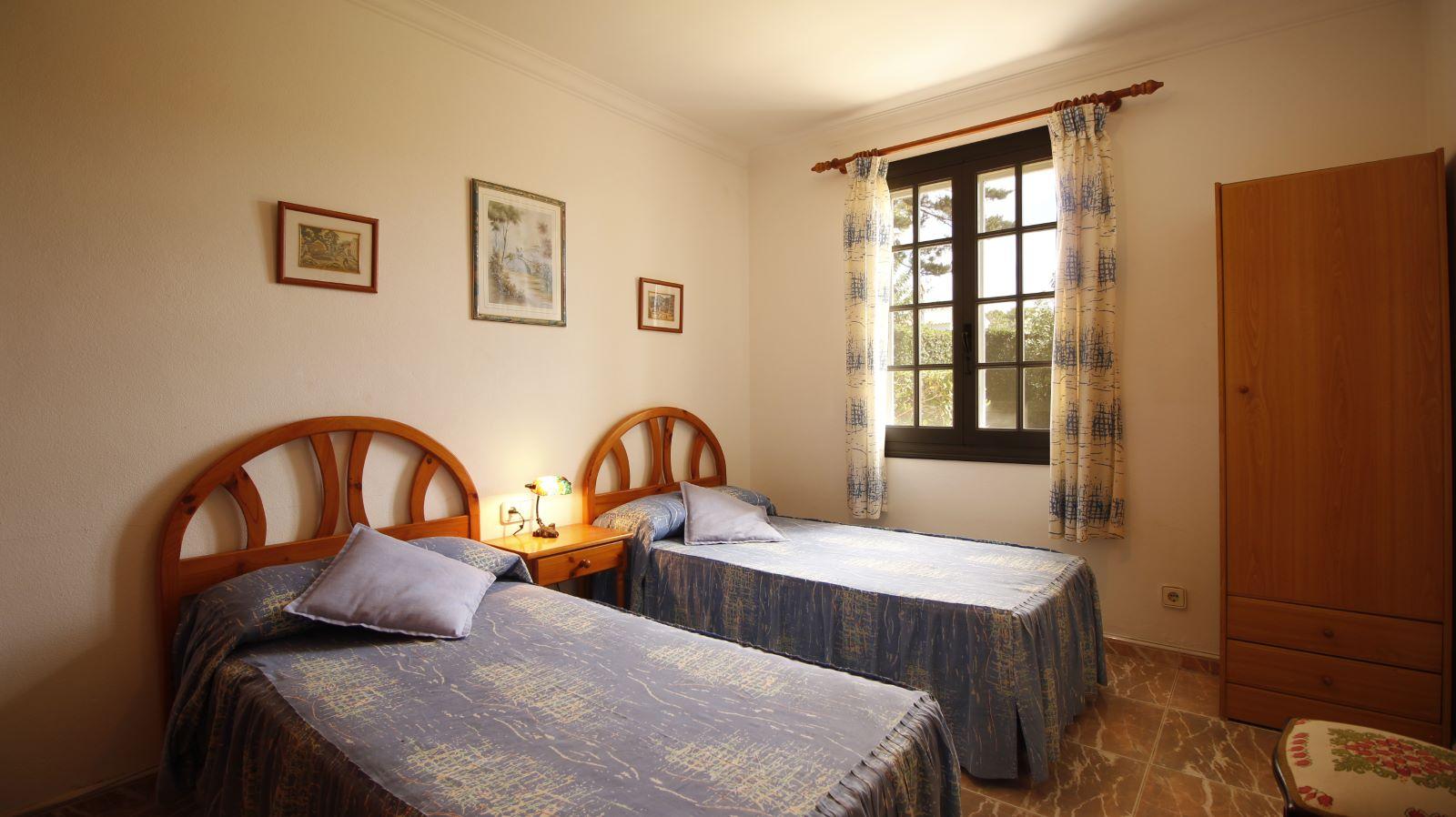 Villa in Binibeca Vell Ref: S2342 17