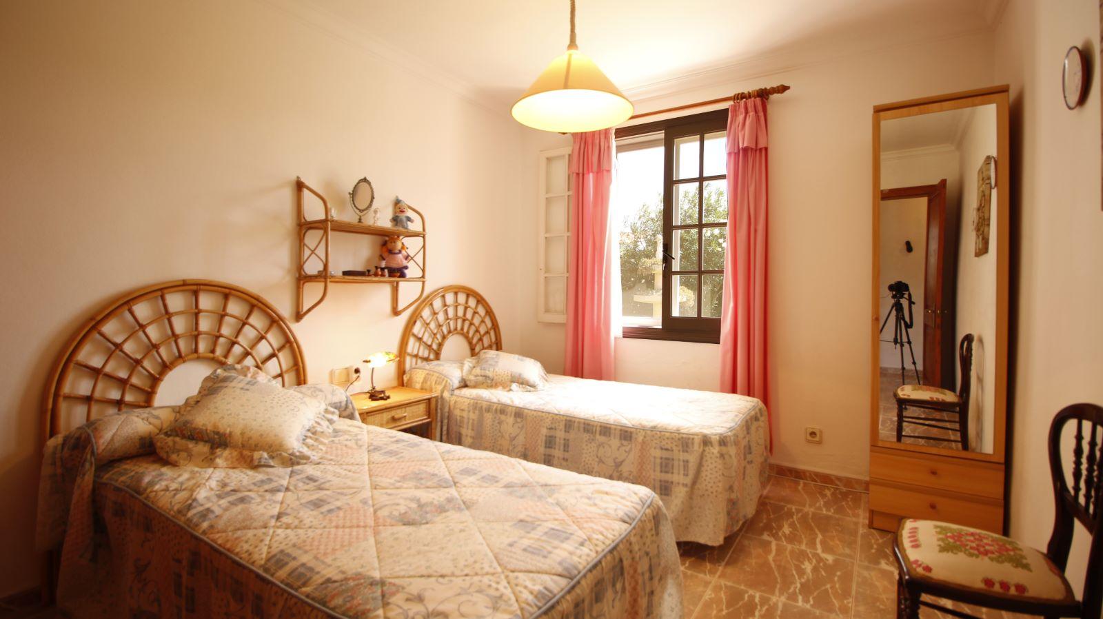 Villa in Binibeca Vell Ref: S2342 19