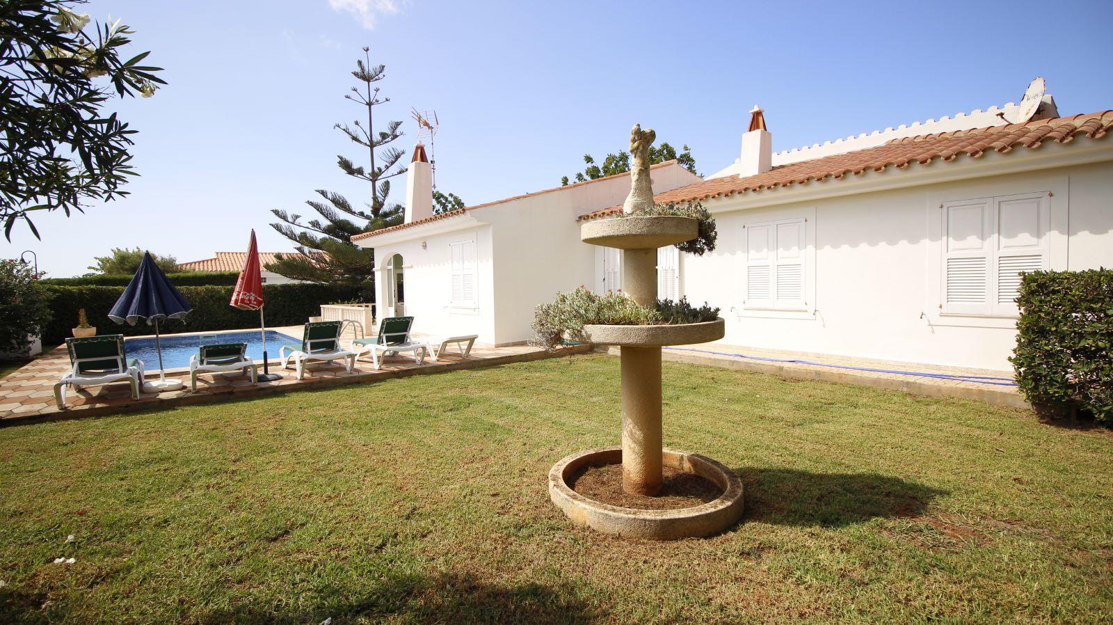 Villa in Binibeca Vell Ref: S2342 21