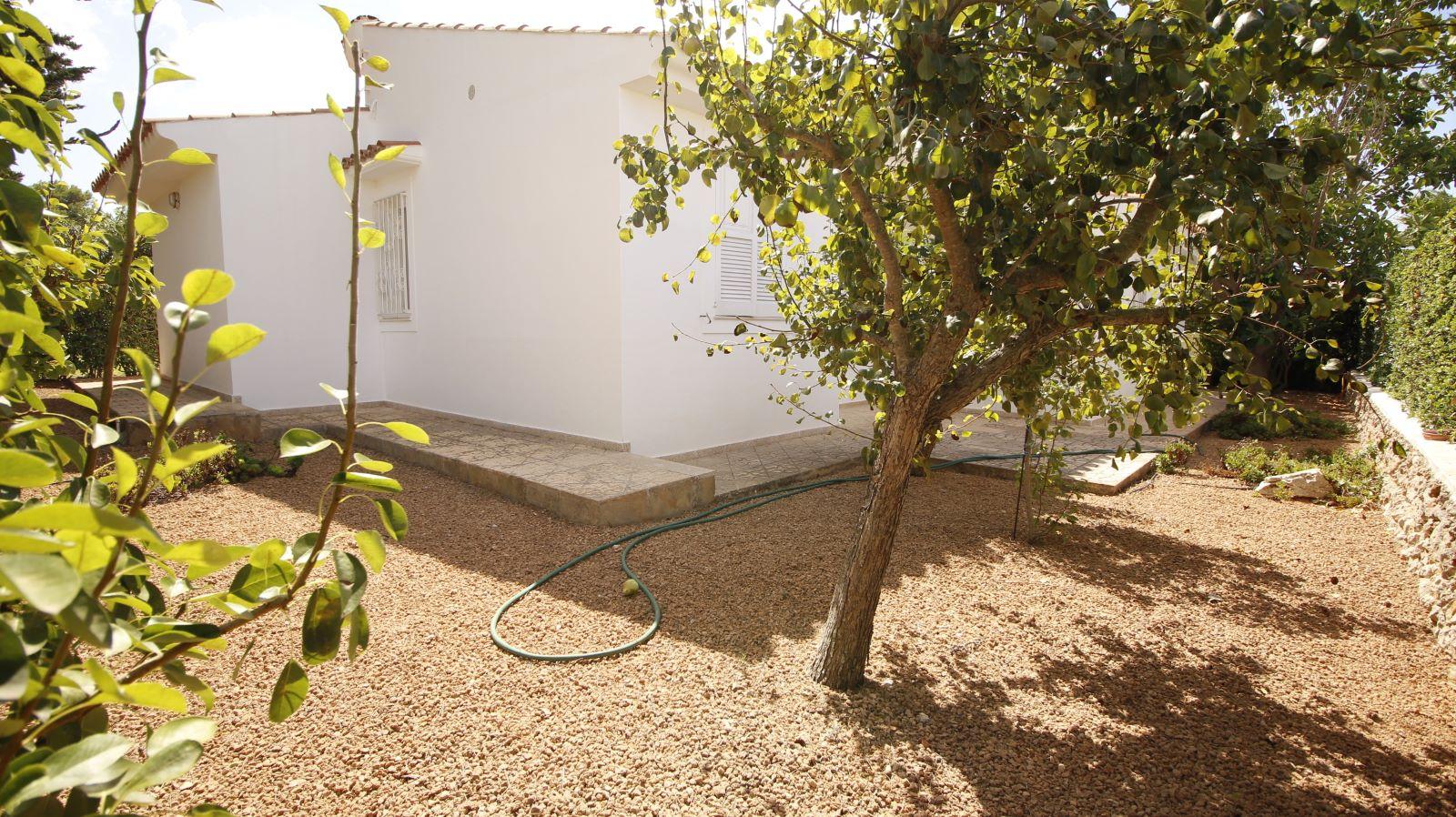 Villa in Binibeca Vell Ref: S2342 22