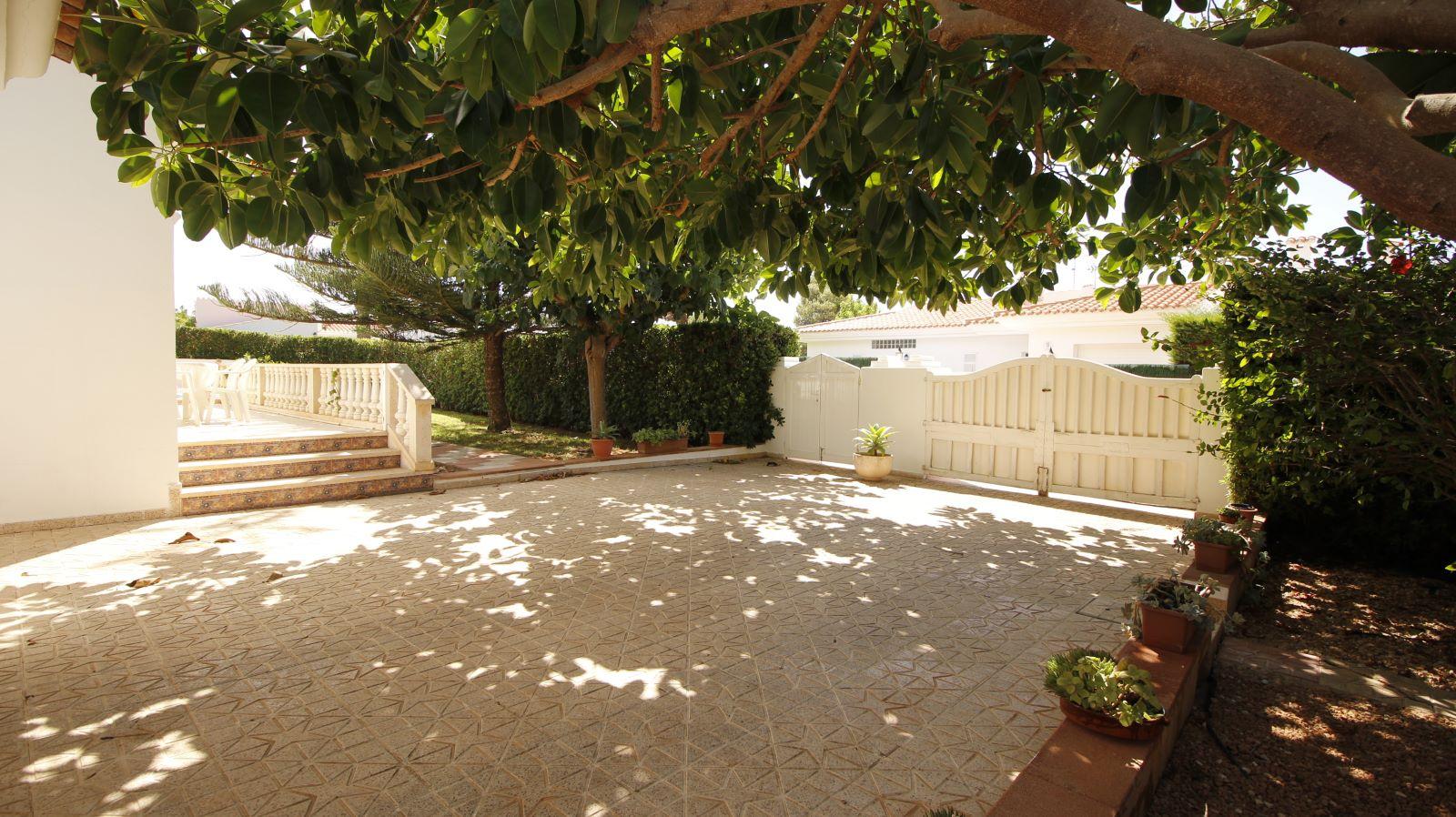 Villa in Binibeca Vell Ref: S2342 25