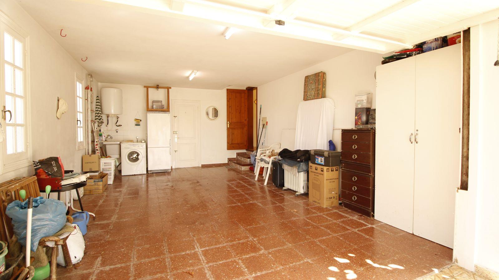 Villa in Binibeca Vell Ref: S2342 26