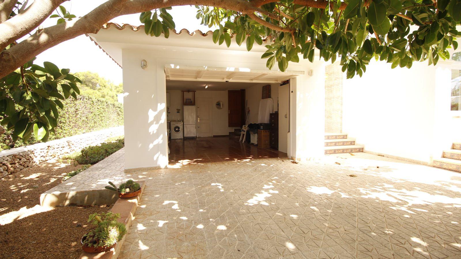 Villa in Binibeca Vell Ref: S2342 27