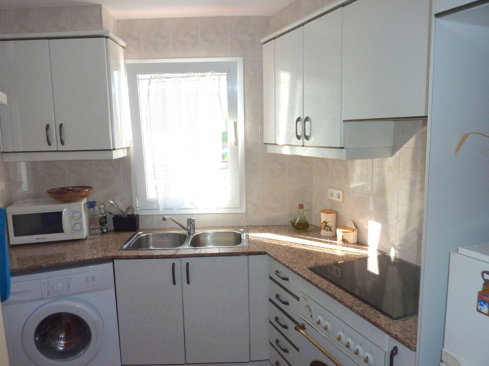 Apartment in S'Algar Ref: S2000 9