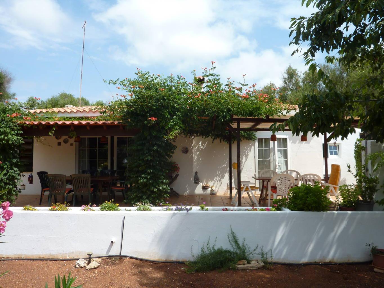Landhaus in Binifadet Ref: S1733 3