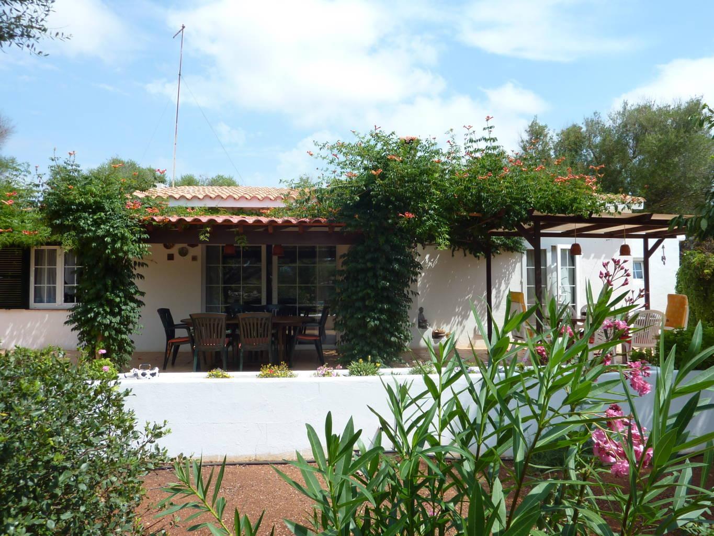 Landhaus in Binifadet Ref: S1733 35