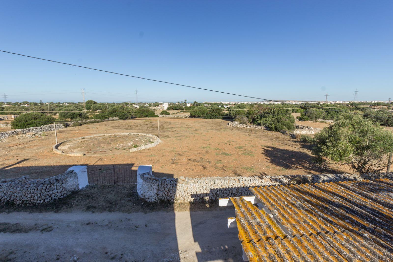 Landhaus in Ciutadella Ref: S1819 41