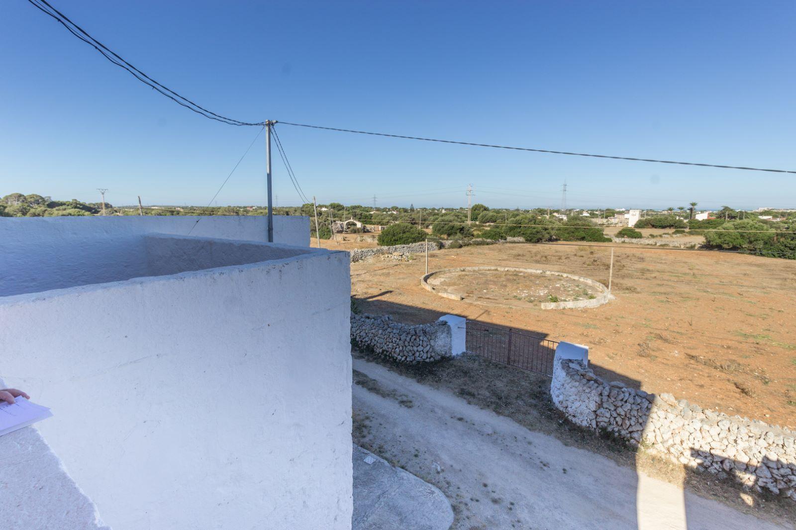 Casa de campo en Ciutadella Ref: S1819 42