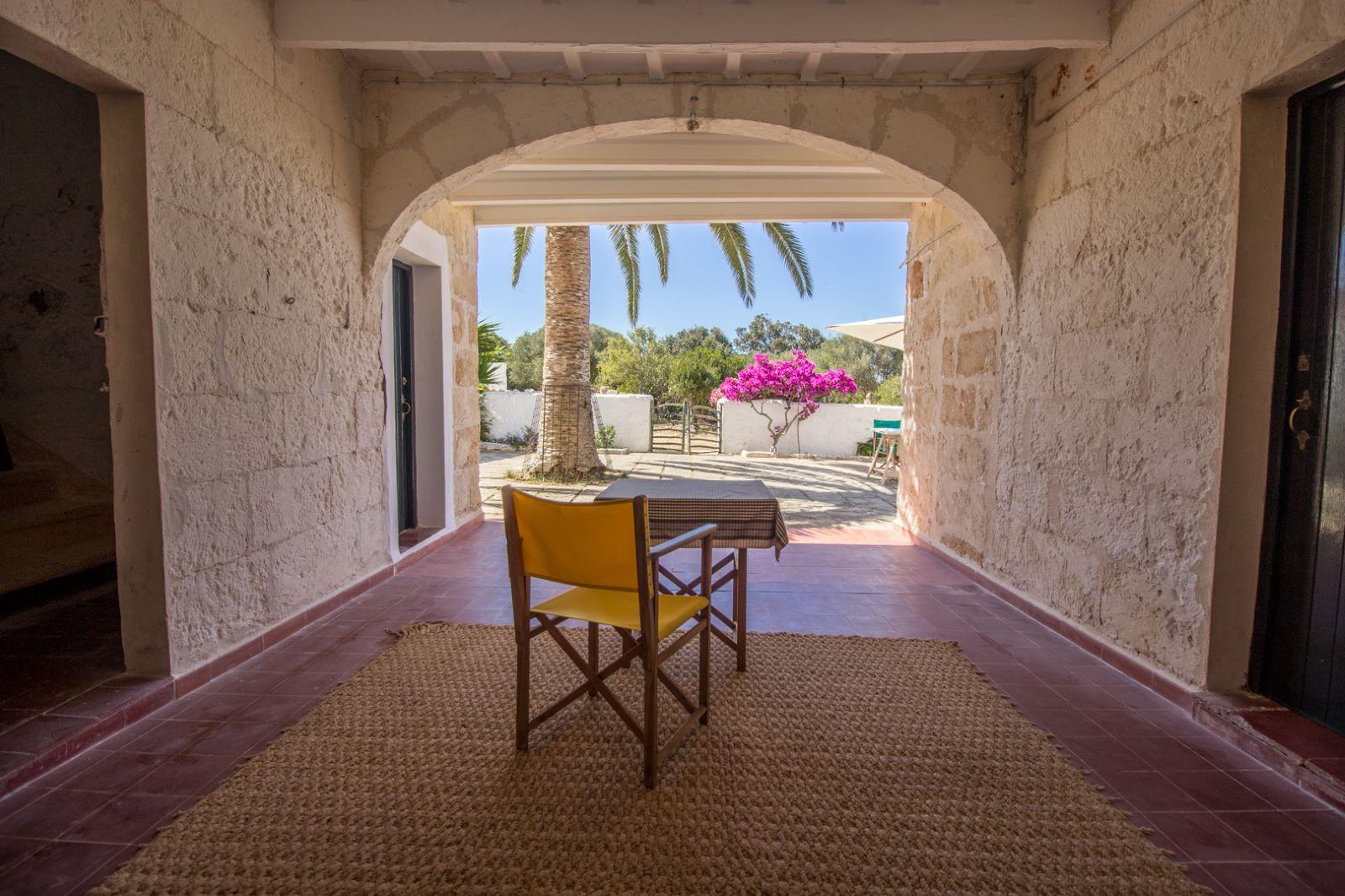 Landhaus in Ciutadella Ref: S1819 3