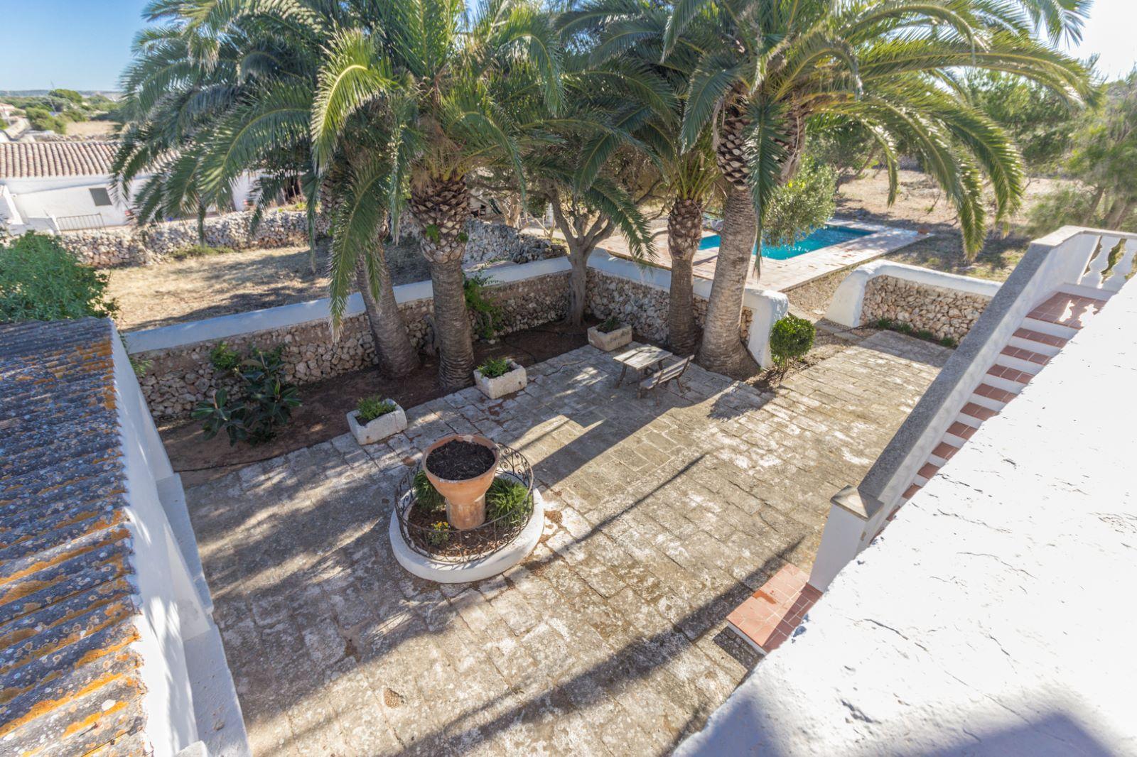 Landhaus in Ciutadella Ref: S1819 12