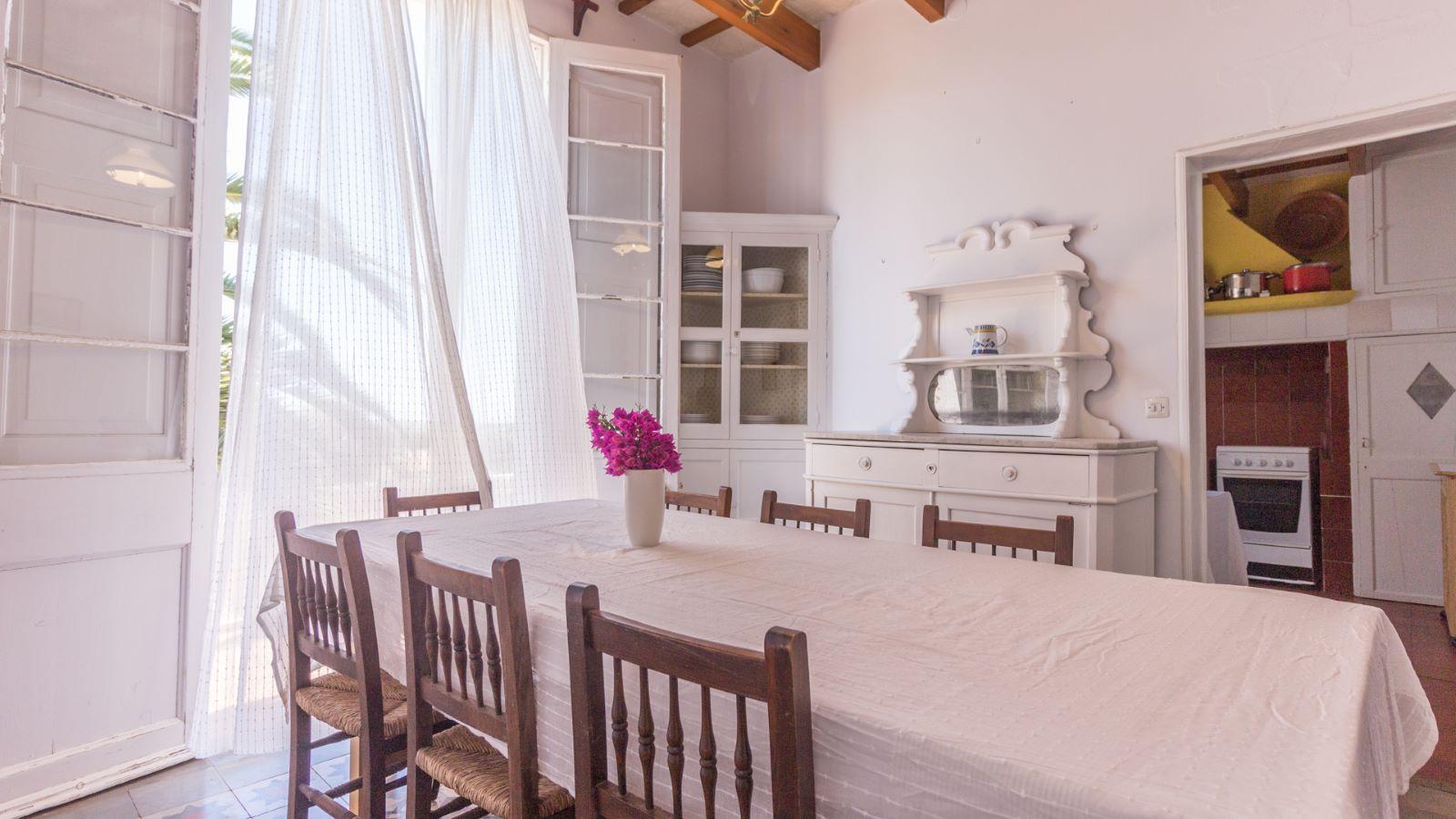 Landhaus in Ciutadella Ref: S1819 6