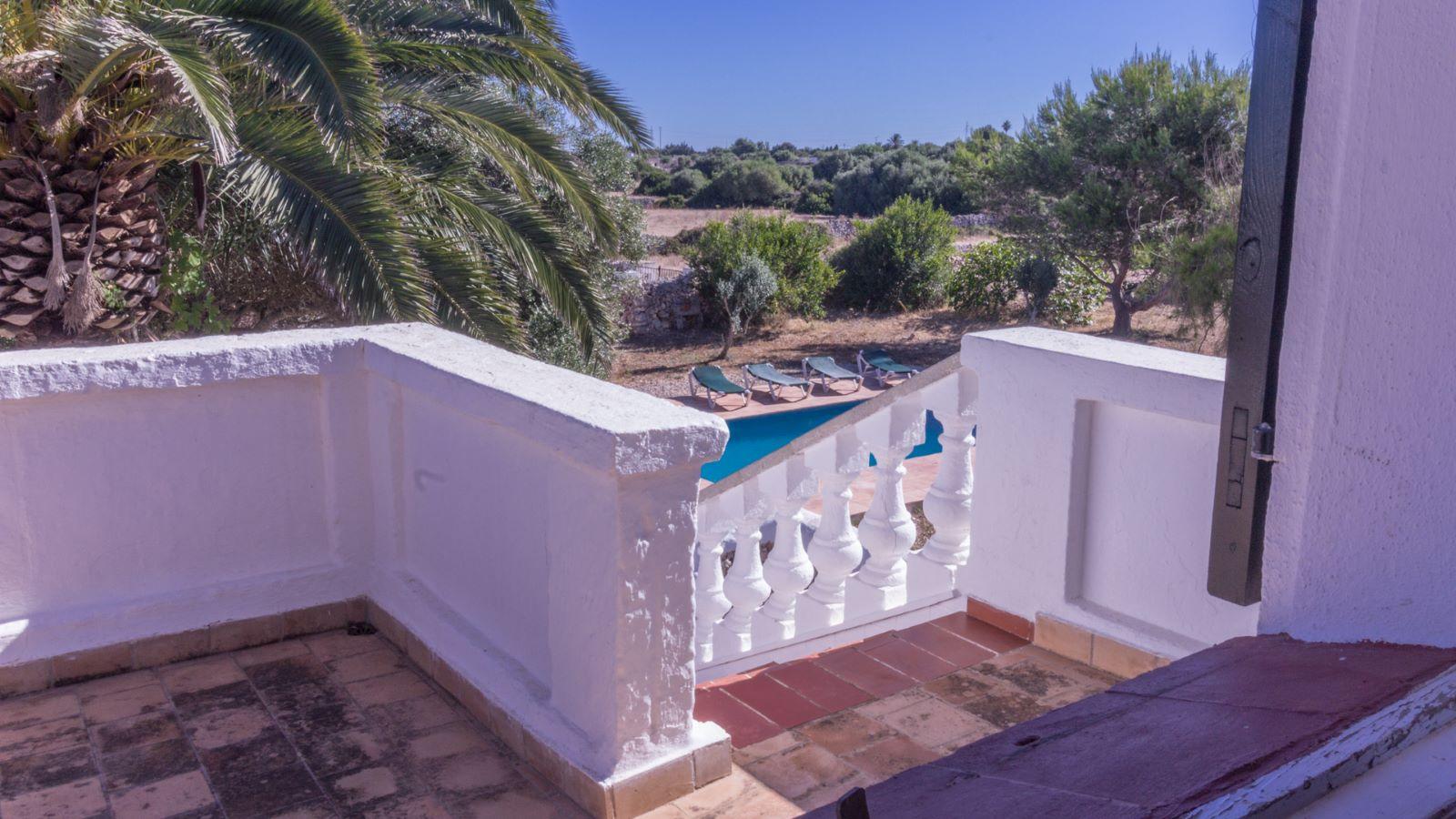 Landhaus in Ciutadella Ref: S1819 10
