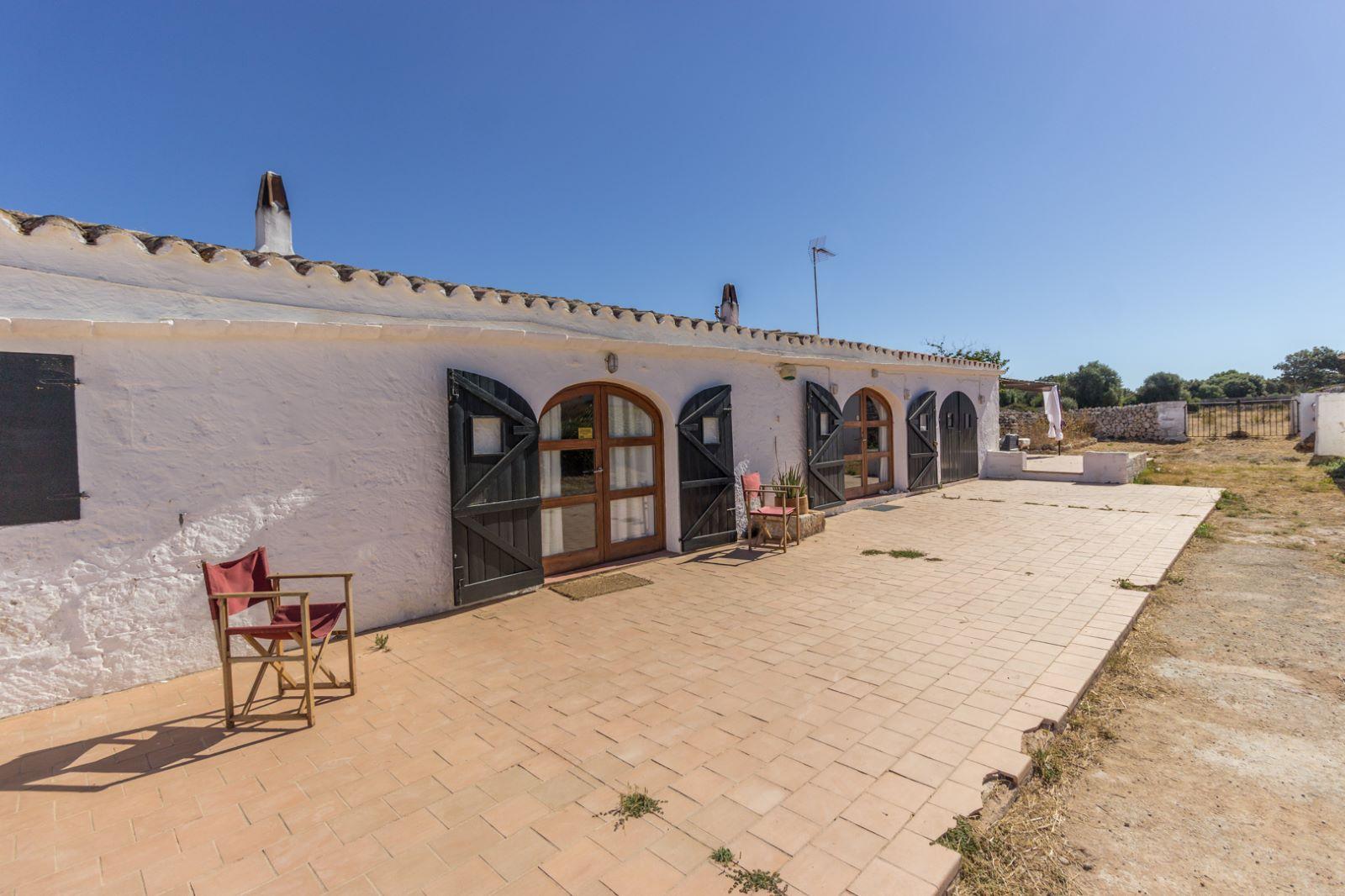 Casa de campo en Ciutadella Ref: S1819 21