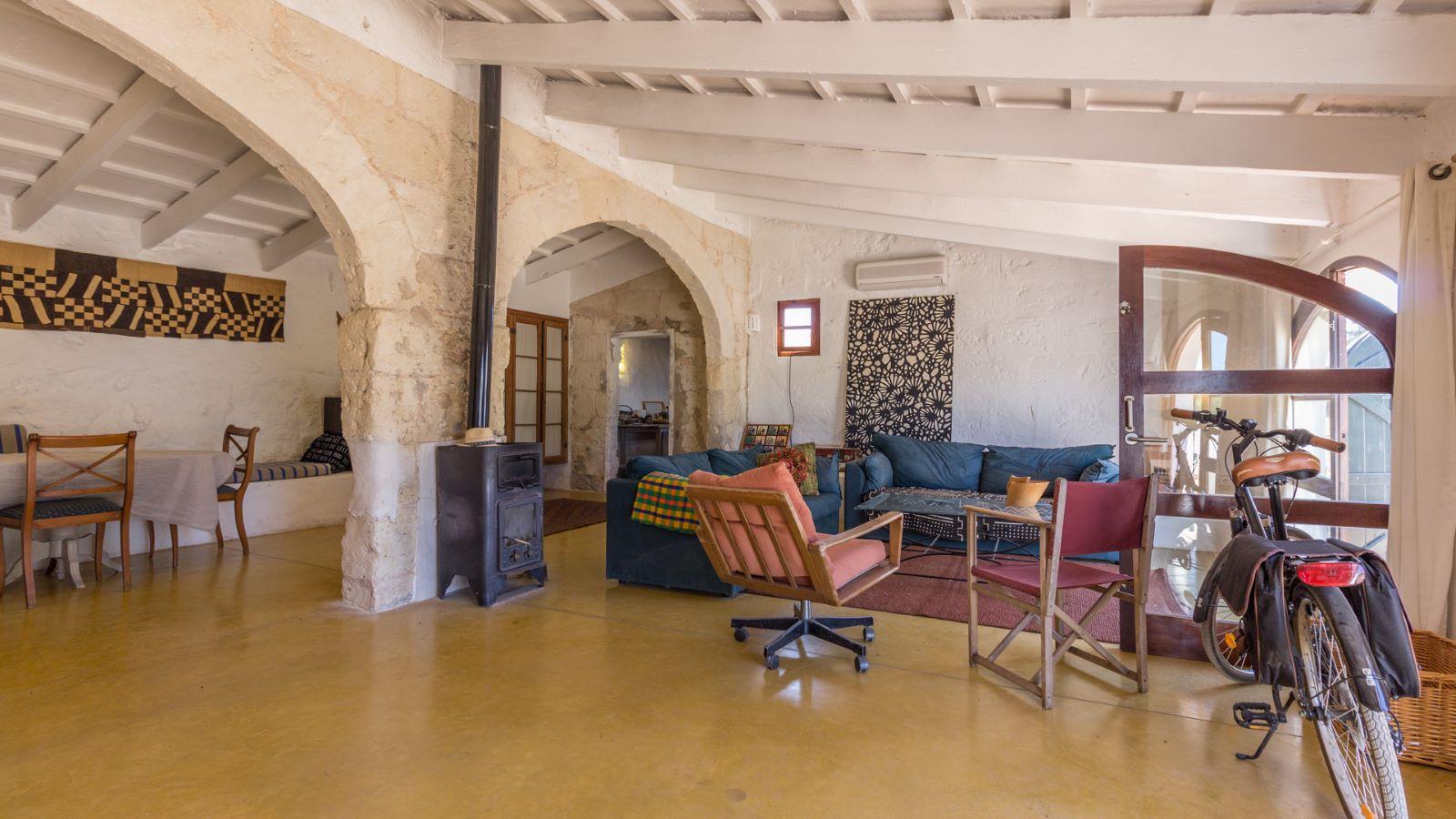 Casa de campo en Ciutadella Ref: S1819 24