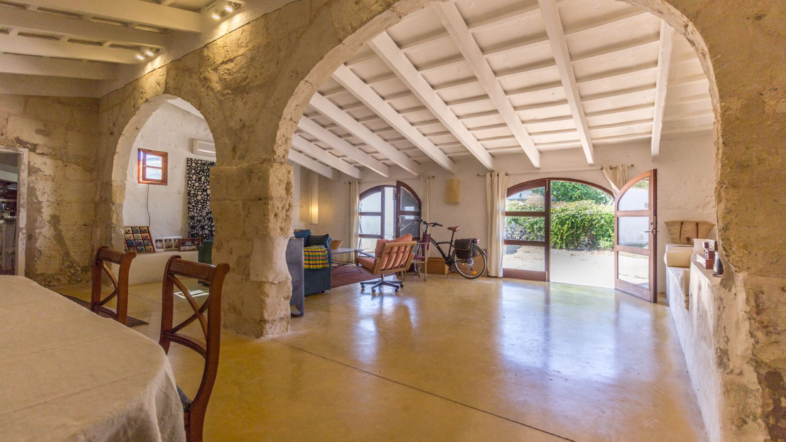 Casa de campo en Ciutadella Ref: S1819 23