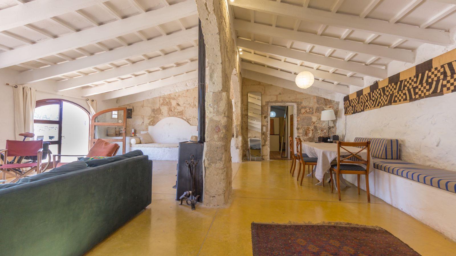 Casa de campo en Ciutadella Ref: S1819 25