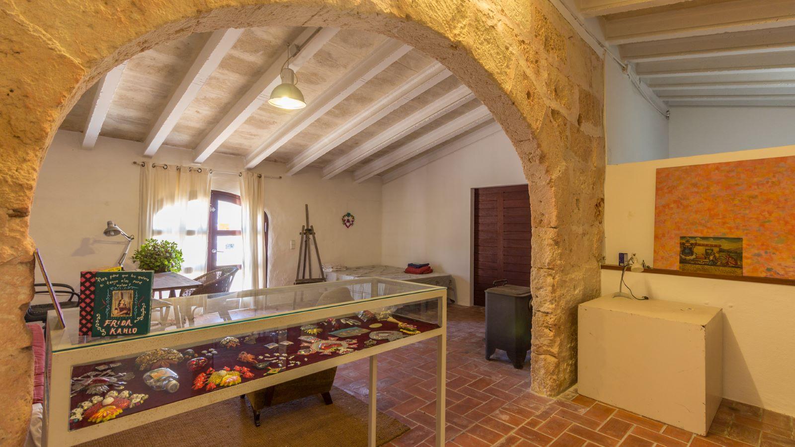 Casa de campo en Ciutadella Ref: S1819 27
