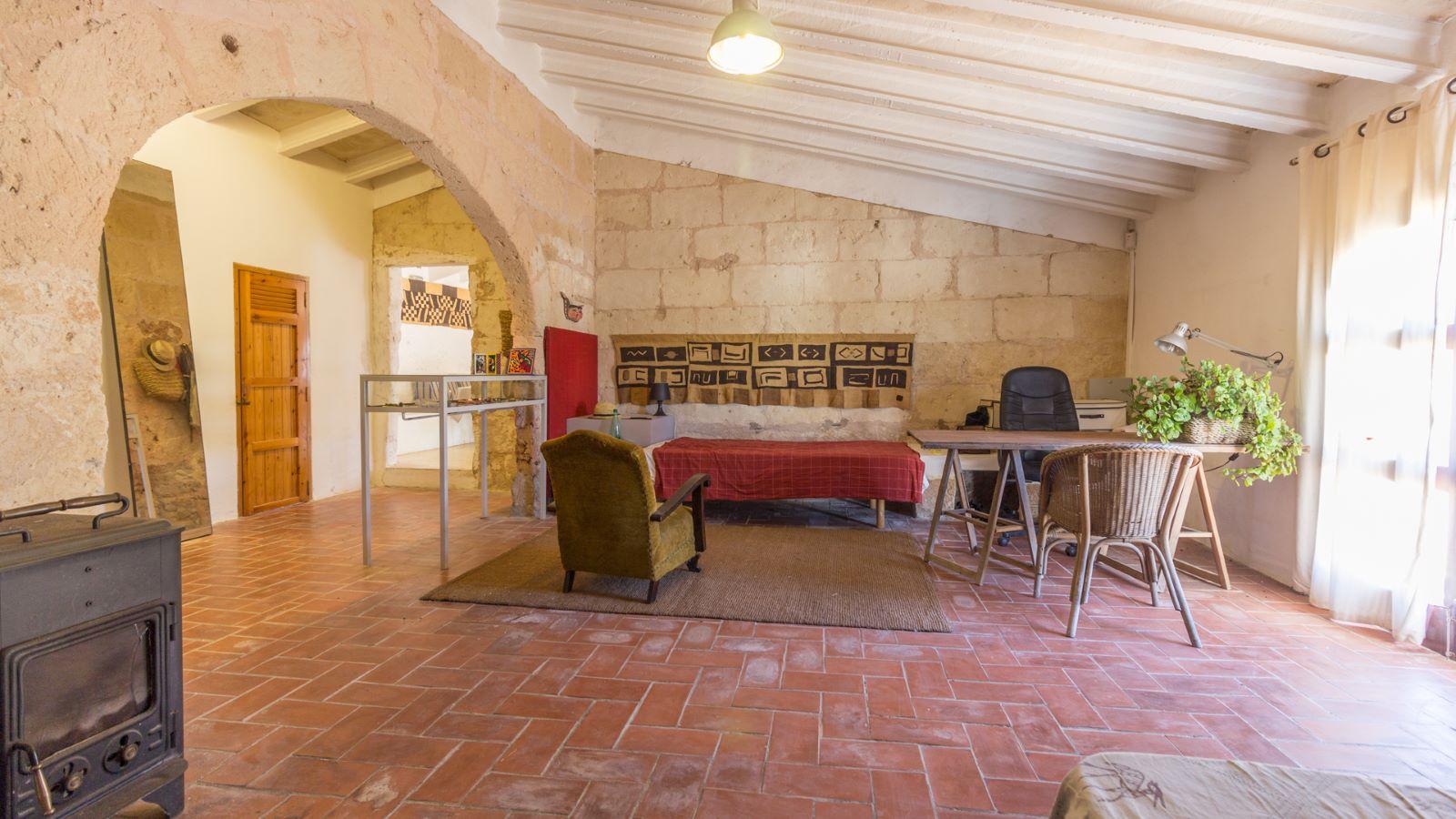 Casa de campo en Ciutadella Ref: S1819 28