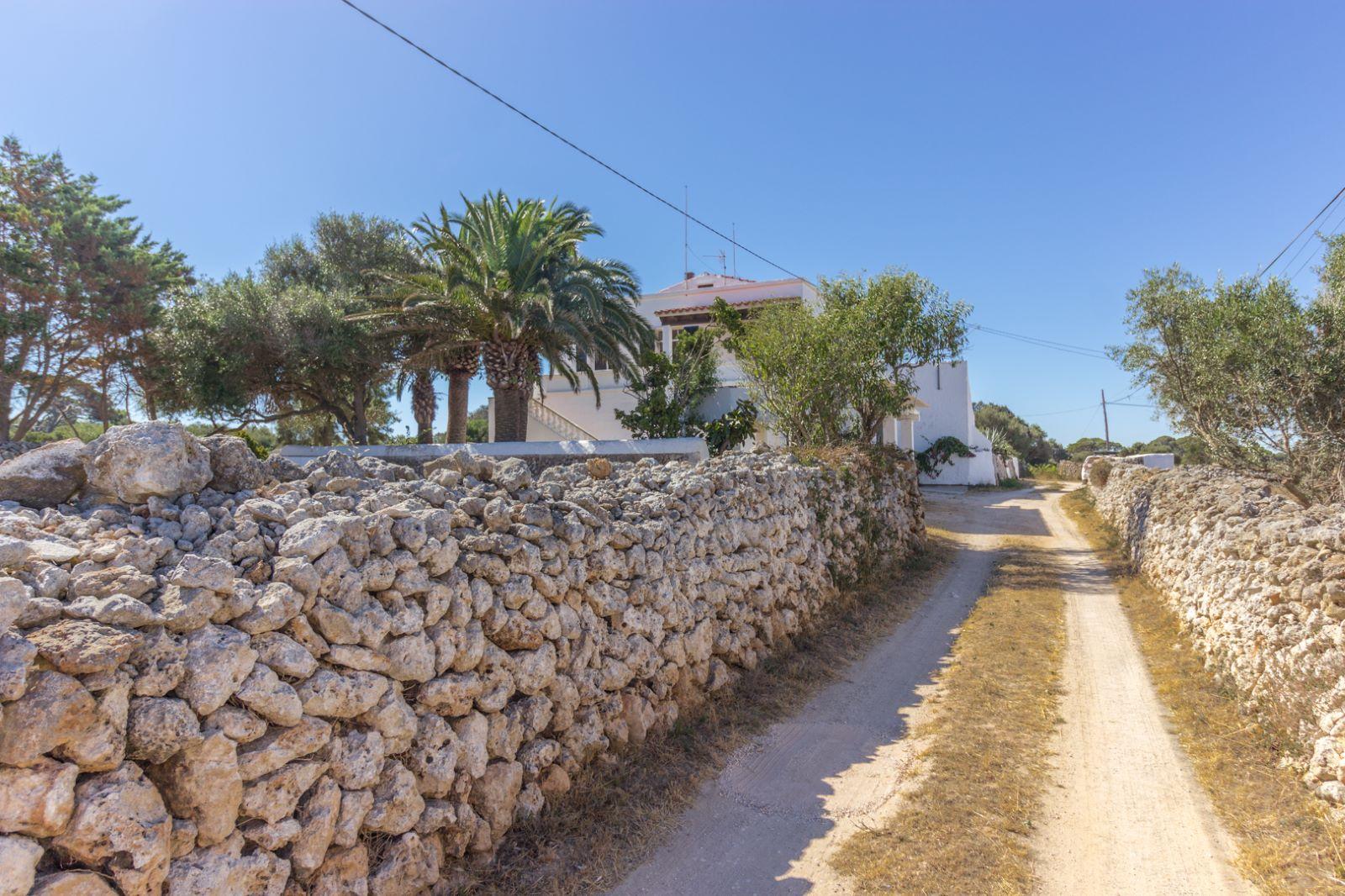 Casa de campo en Ciutadella Ref: S1819 40