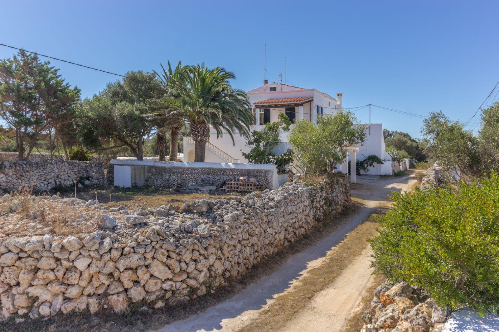 Casa de campo en Ciutadella Ref: S1819 32