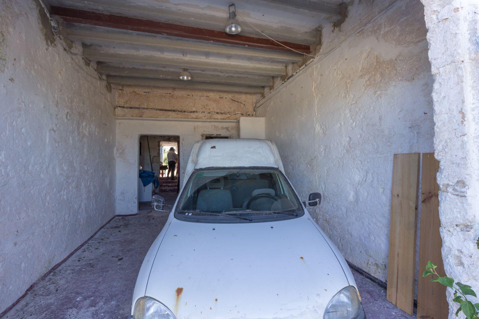 Casa de campo en Ciutadella Ref: S1819 33