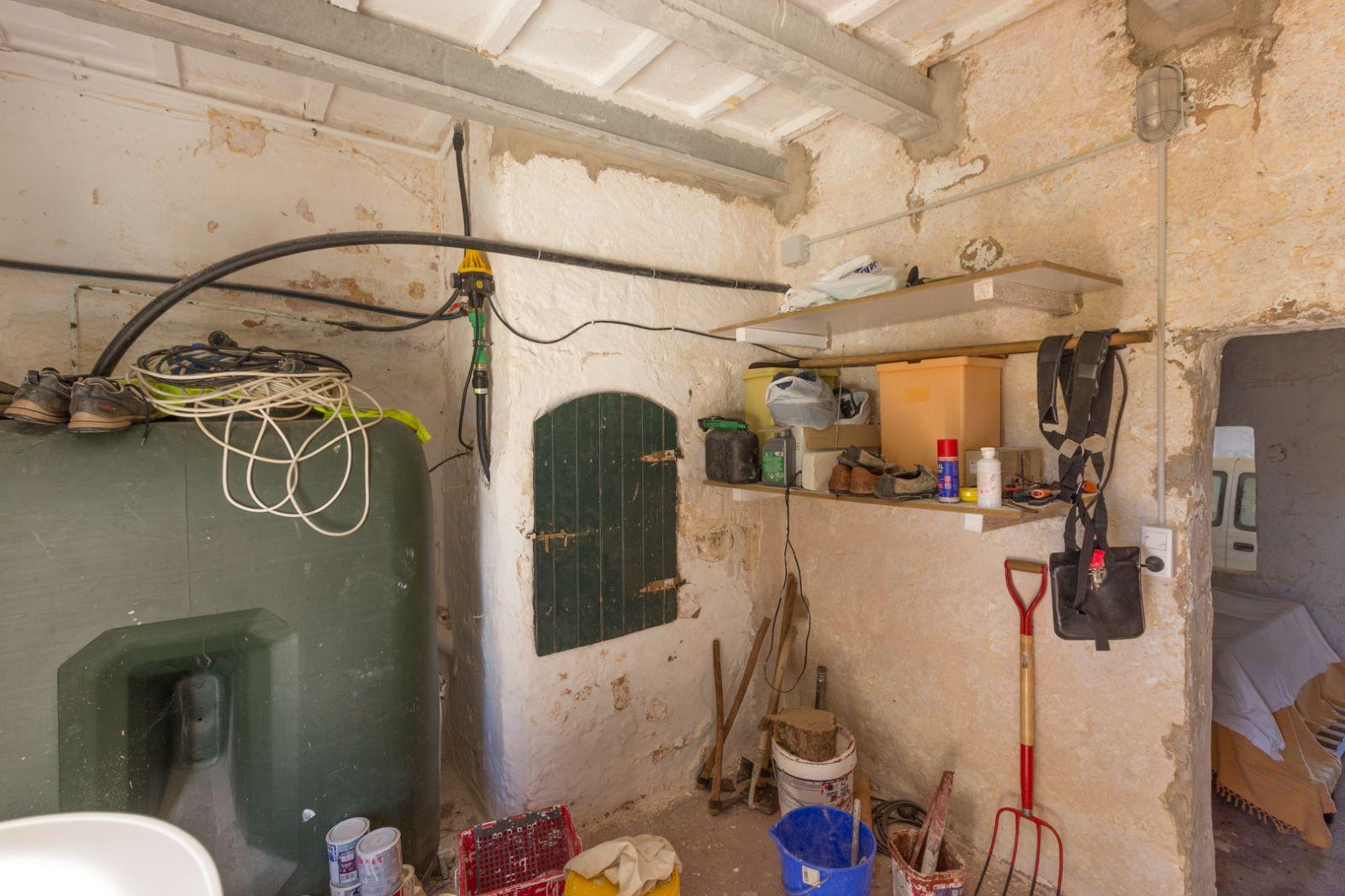Casa de campo en Ciutadella Ref: S1819 36