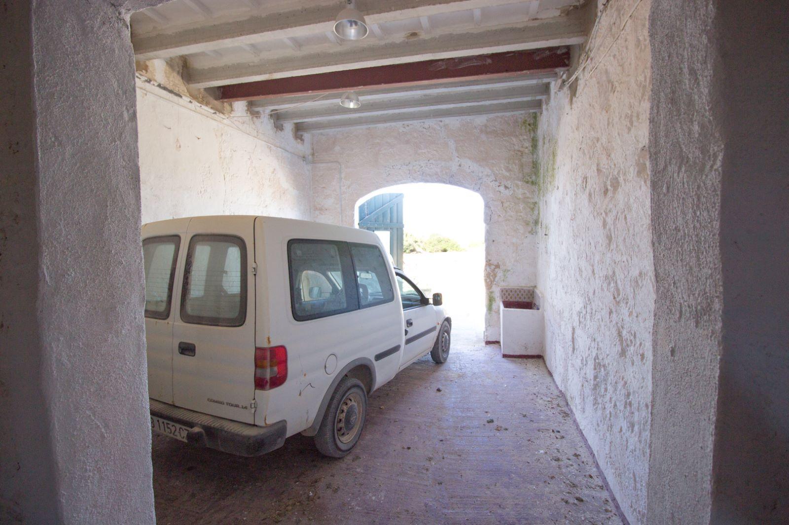 Landhaus in Ciutadella Ref: S1819 34