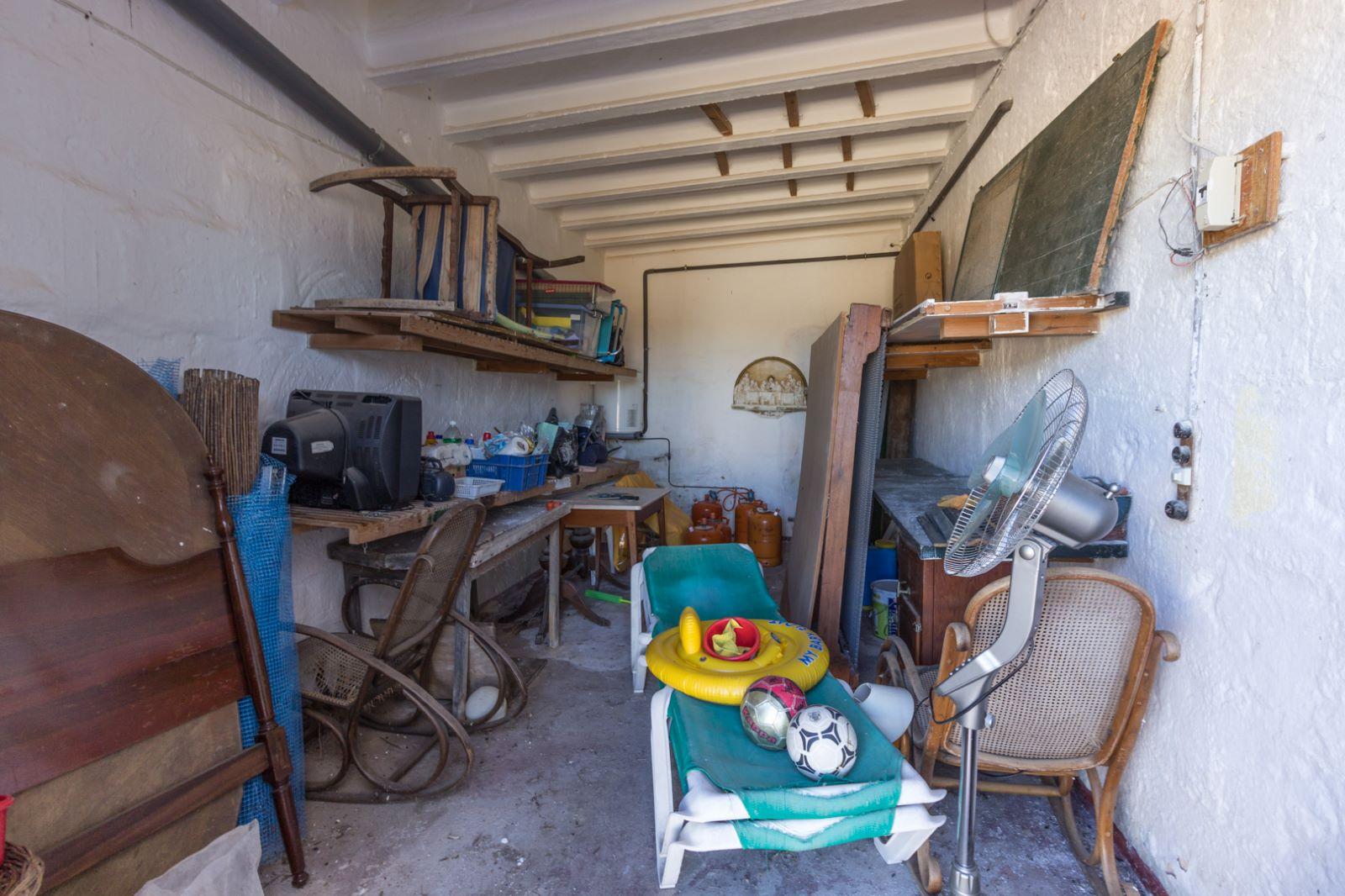 Casa de campo en Ciutadella Ref: S1819 35