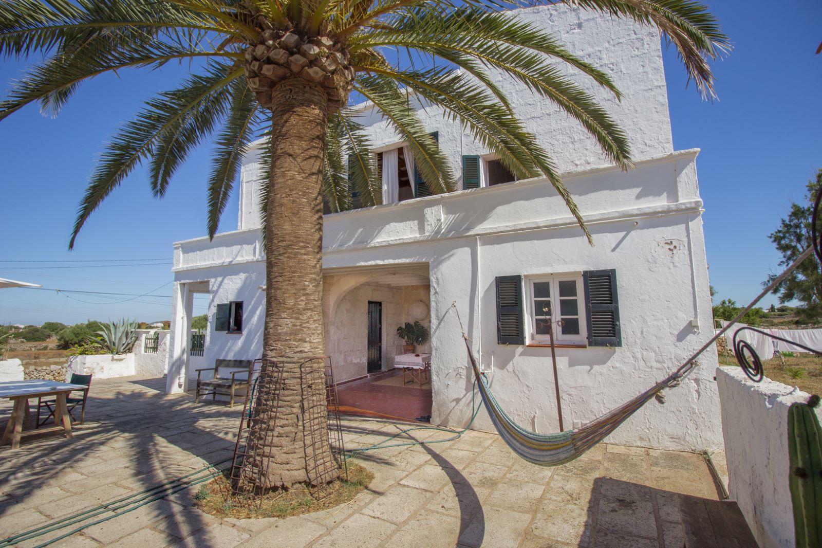 Landhaus in Ciutadella Ref: S1819 39