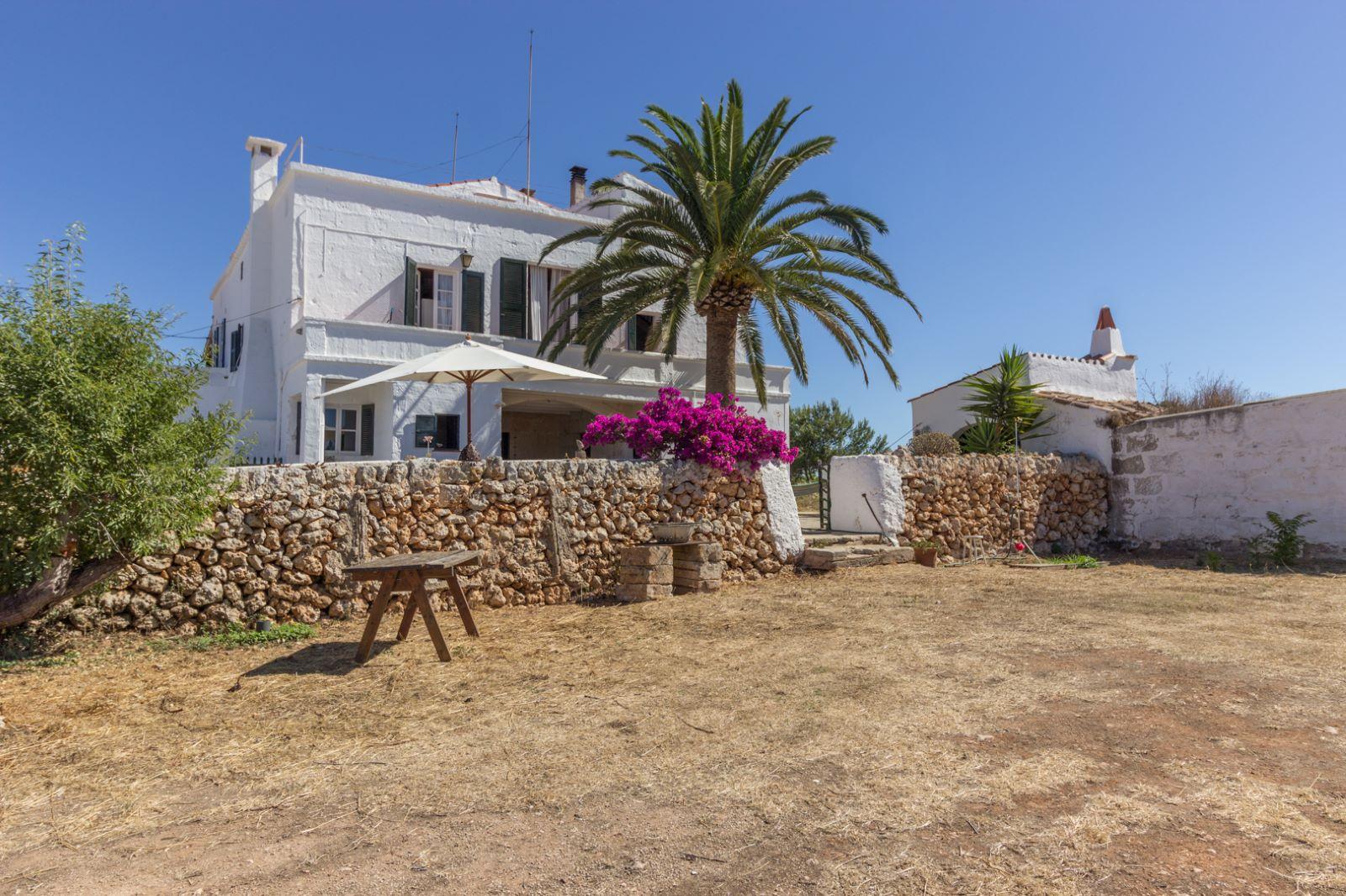Casa de campo en Ciutadella Ref: S1819 37