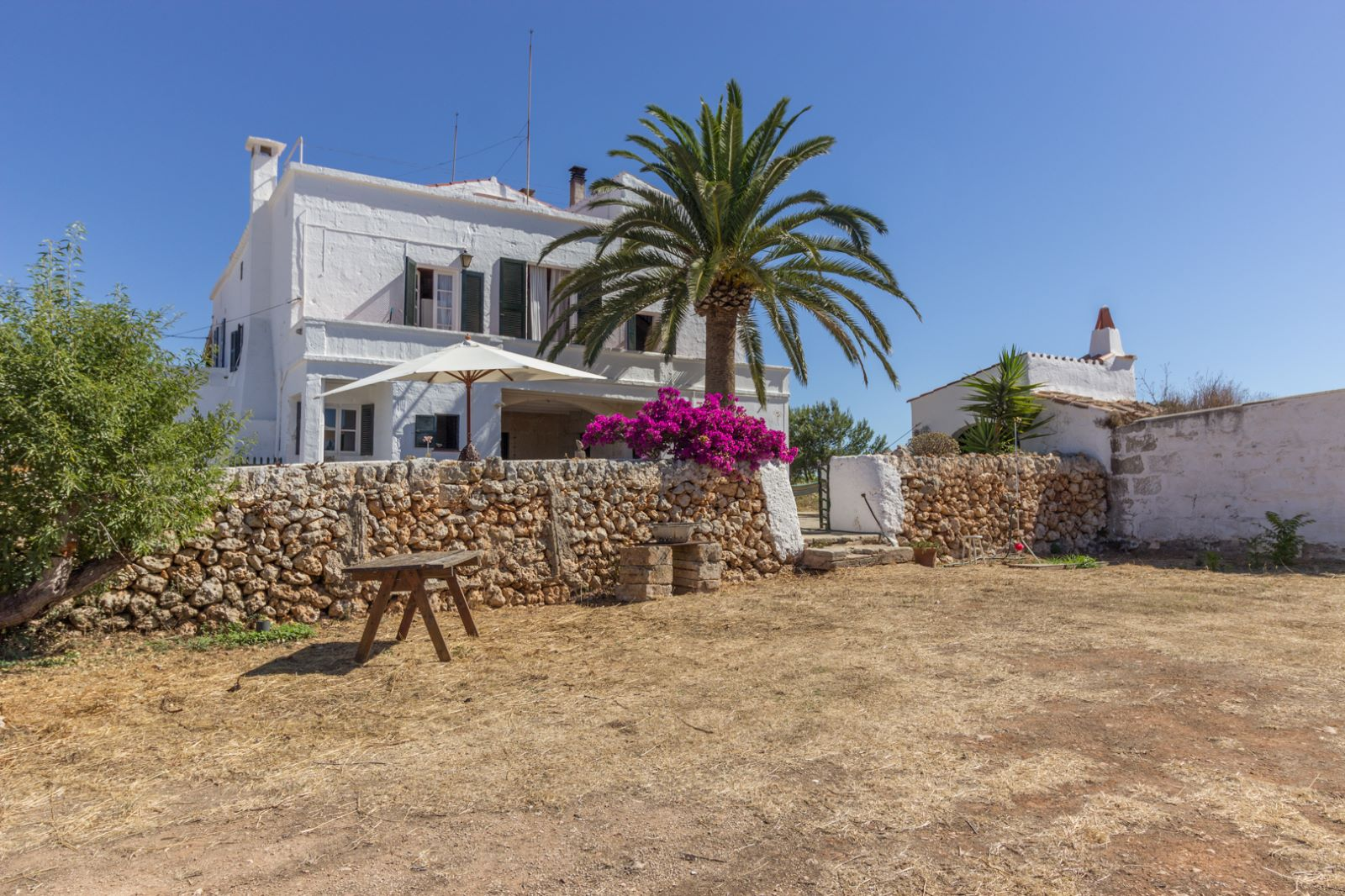 Landhaus in Ciutadella Ref: S1819 37